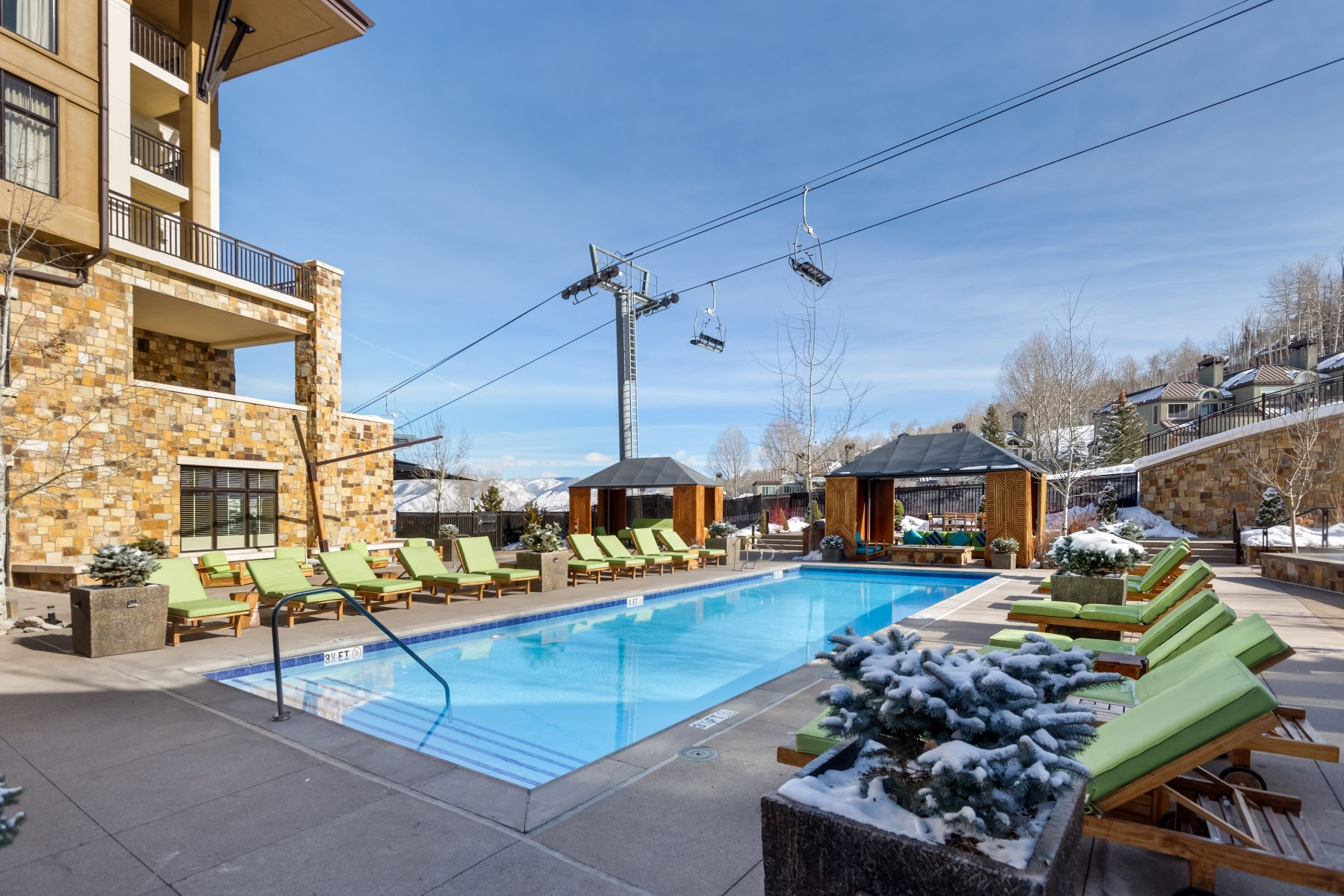 Condominiums для того Продажа на Assay Hill Lodge 624/634 130 Wood Road, Units 624/634, Snowmass Village, Колорадо 81615 Соединенные Штаты