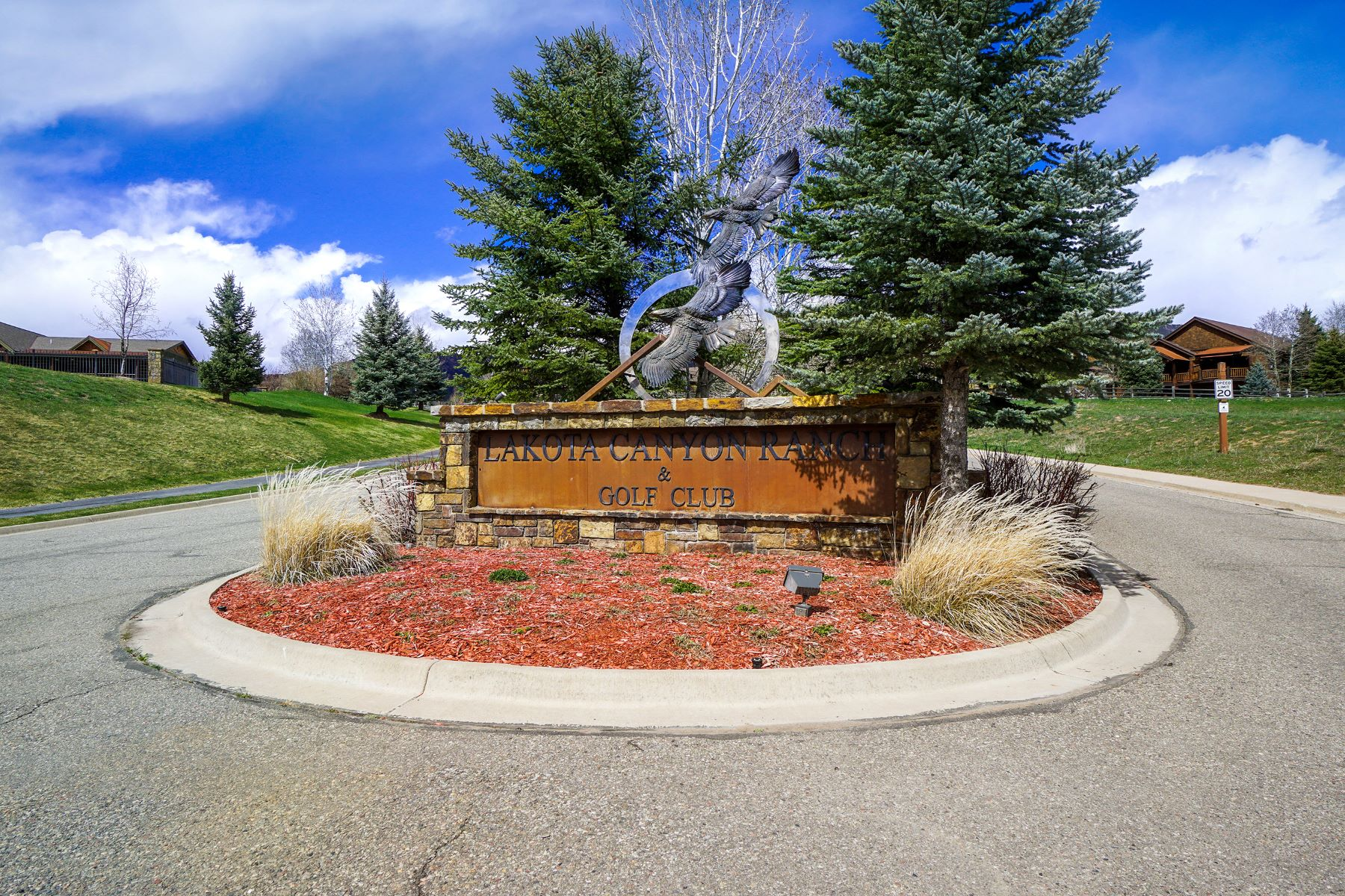 Terreno por un Venta en LAKOTA CANYON RANCH, FILING 5, LOT 26 TBD Deer Valley, New Castle, Colorado 81647 Estados Unidos