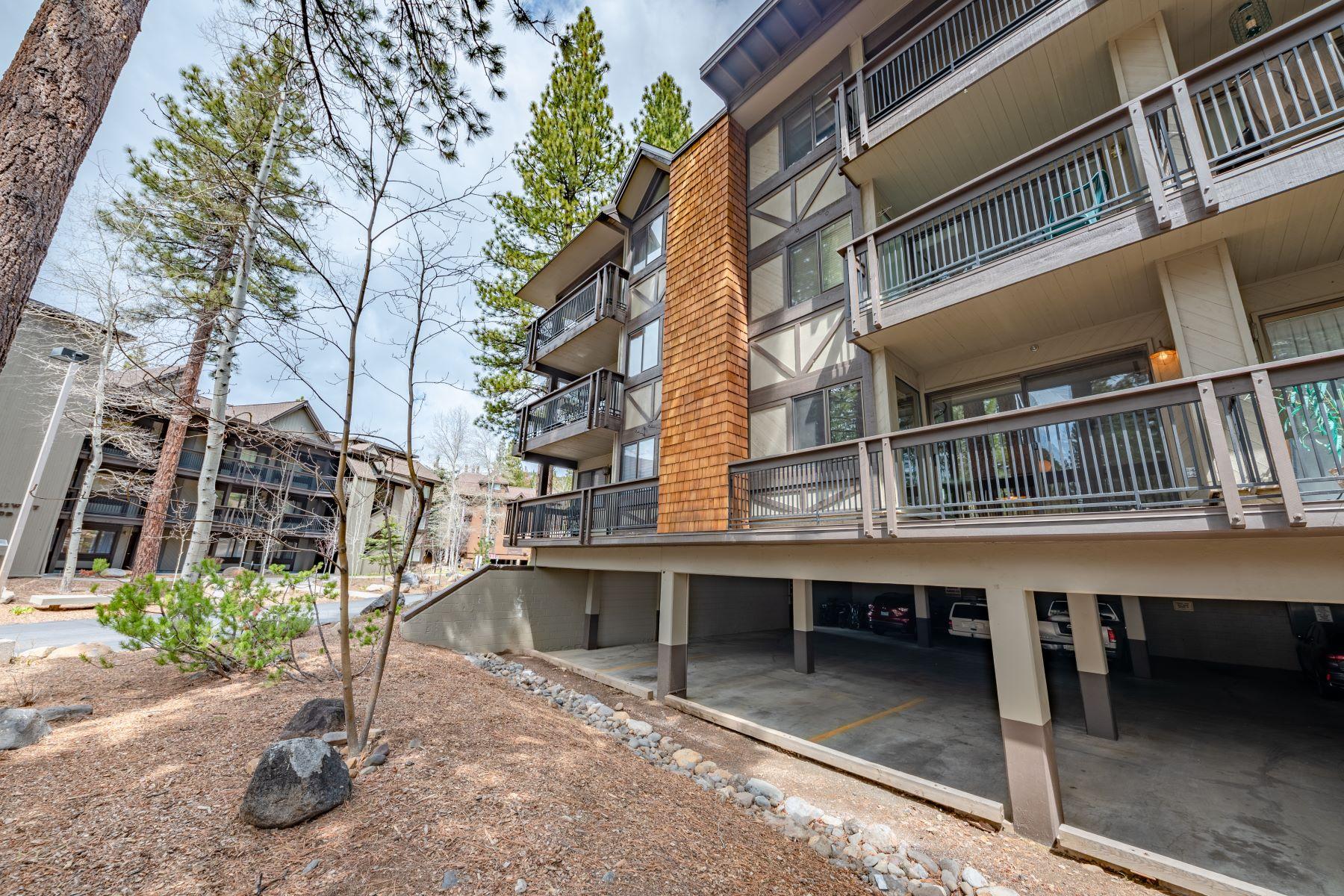 Additional photo for property listing at Ski Way Ridge Opportunity 333 Ski Way  #254 Incline Village, Nevada 89451 United States