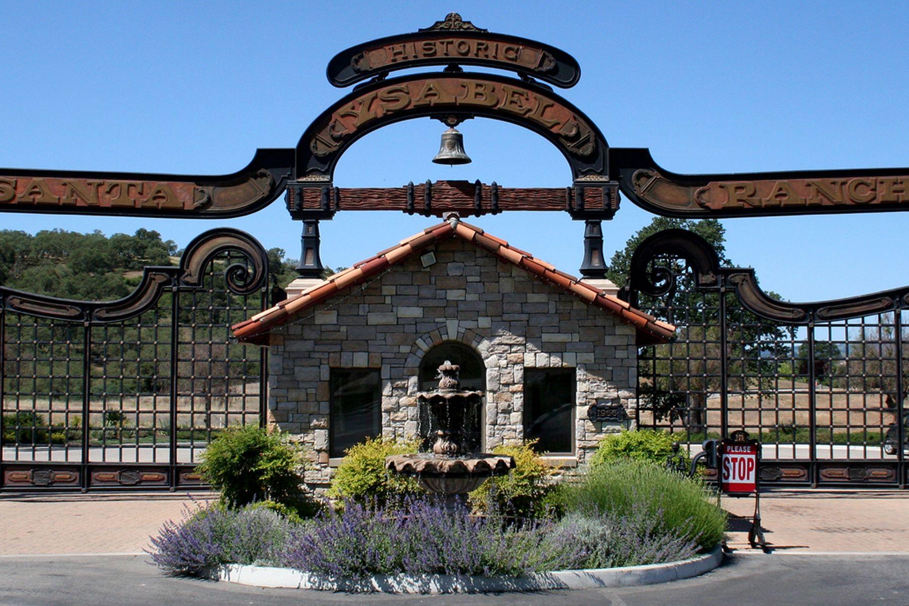 土地 為 出售 在 Forever Views from this 1.94± Lot in the Gated Community of Santa Ysabel Ranch 1320 Burnt Rock Way #104, Templeton, 加利福尼亞州, 93465 美國