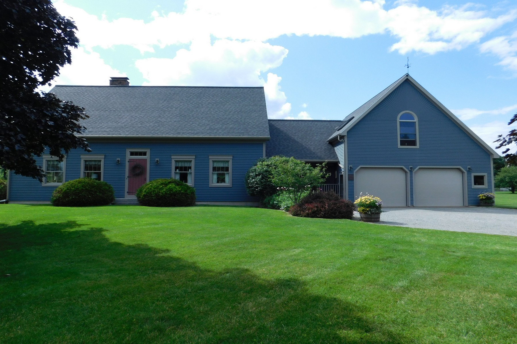 Single Family Homes for Sale at 44/58 Crogan Road Hermon, Maine 04401 United States