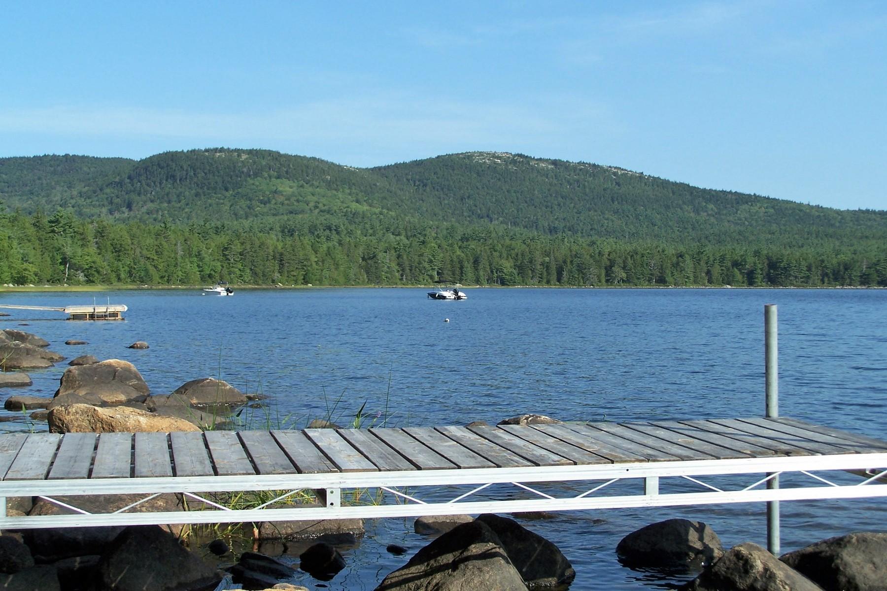 أراضي للـ Sale في Tunk Lake Gem 0 Havey Lane, Sullivan, Maine 04664 United States