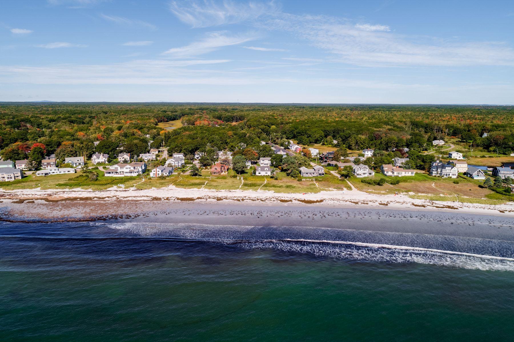 أراضي للـ Sale في Kennebunkport, Maine 04046 United States
