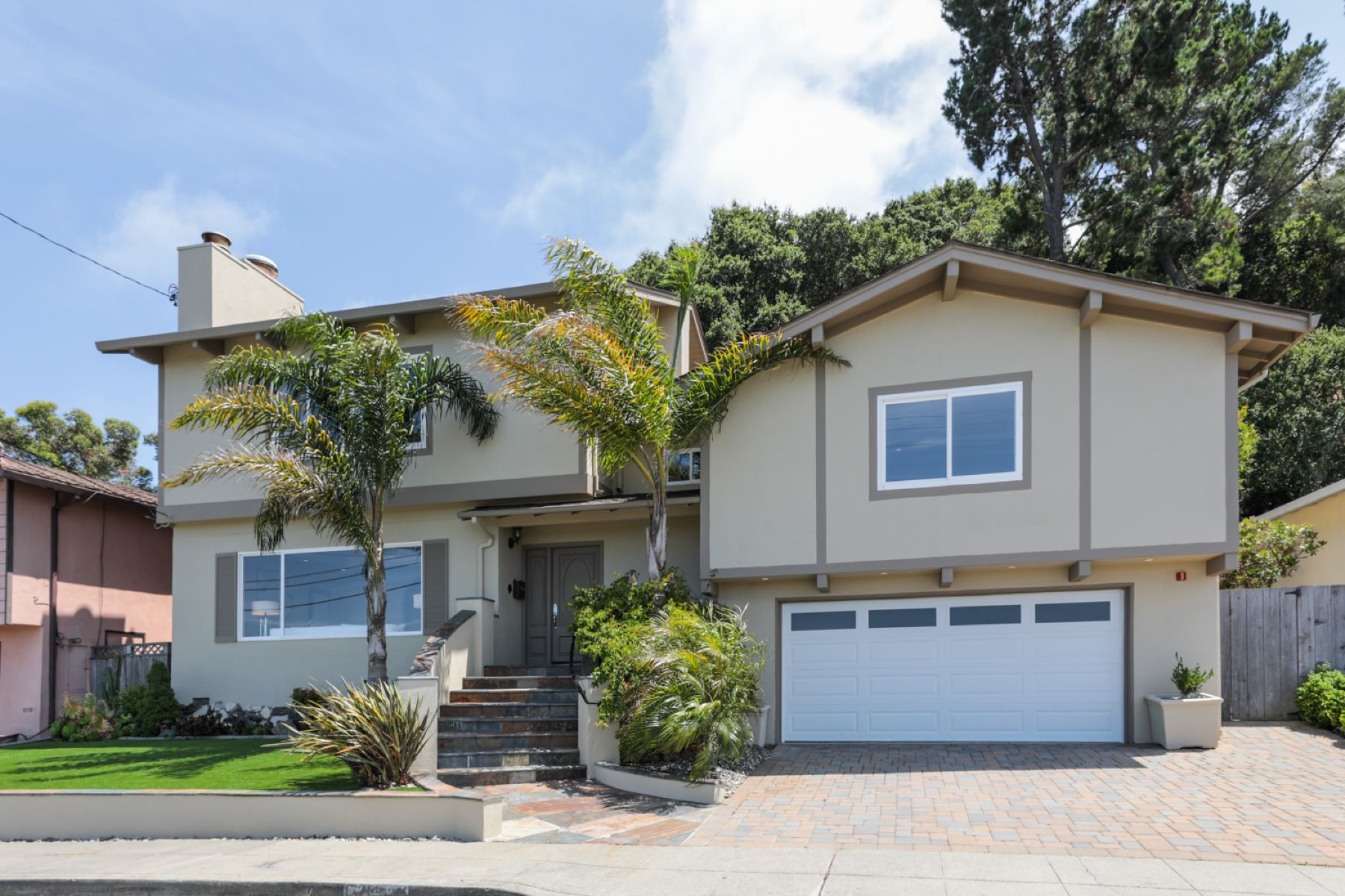 Single Family Homes for Active at 629 42nd Avenue, San Mateo 629 42nd Avenue San Mateo, California 94403 United States