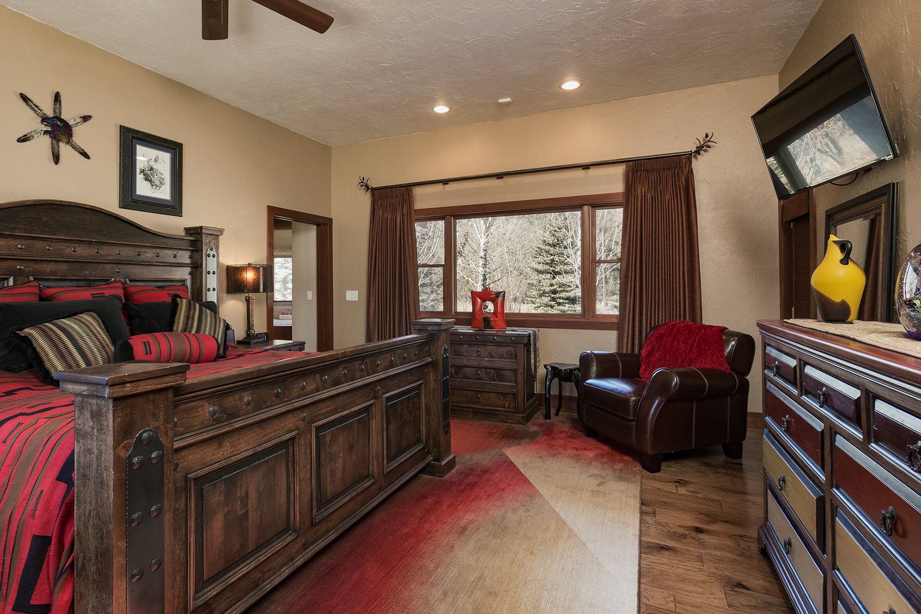 Additional photo for property listing at 840 Red Rock Road 840 Red Rock Road Durango, Colorado 81301 United States