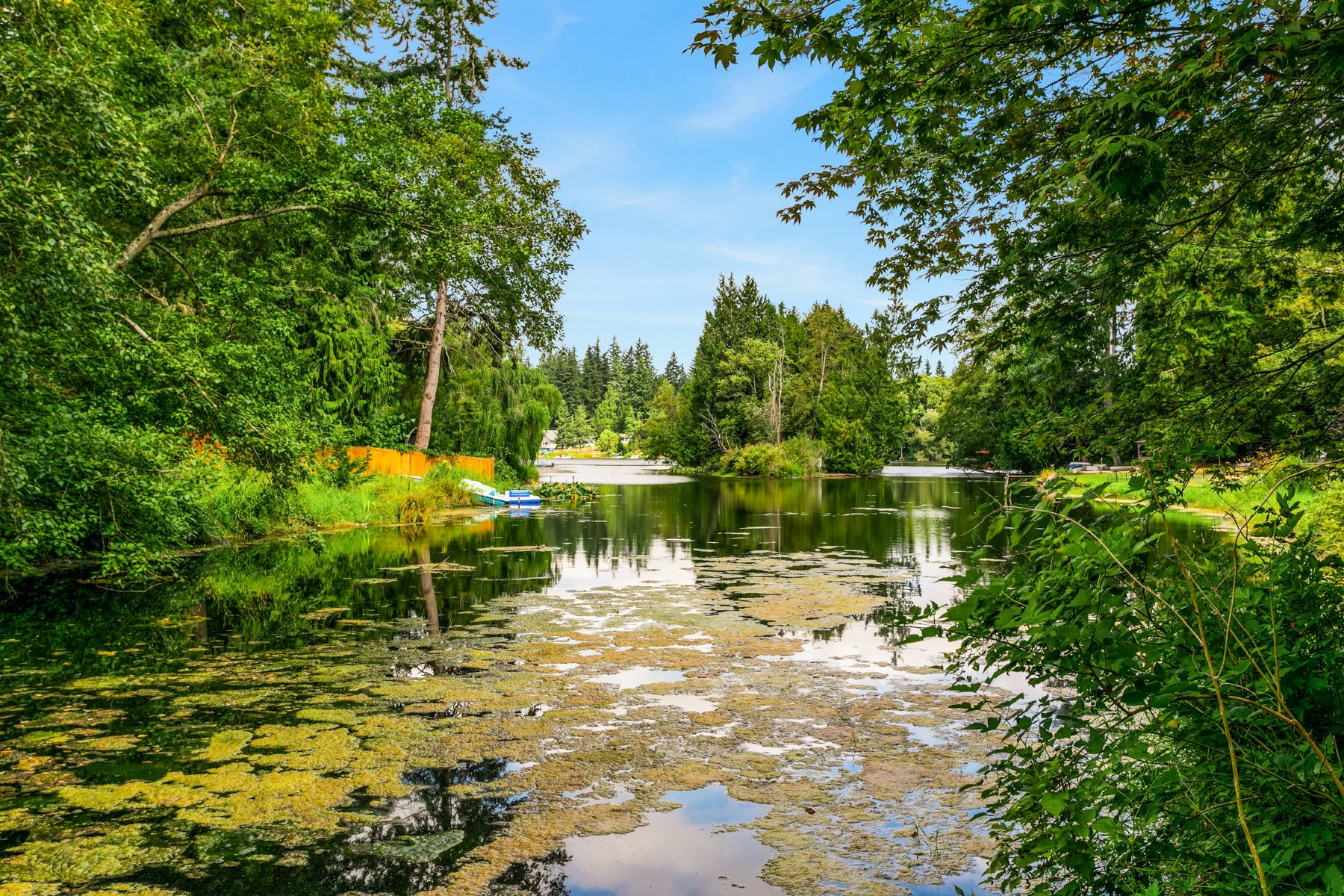 Land for Sale at 7929 S Lake Ketchum Road Stanwood, Washington 98292 United States