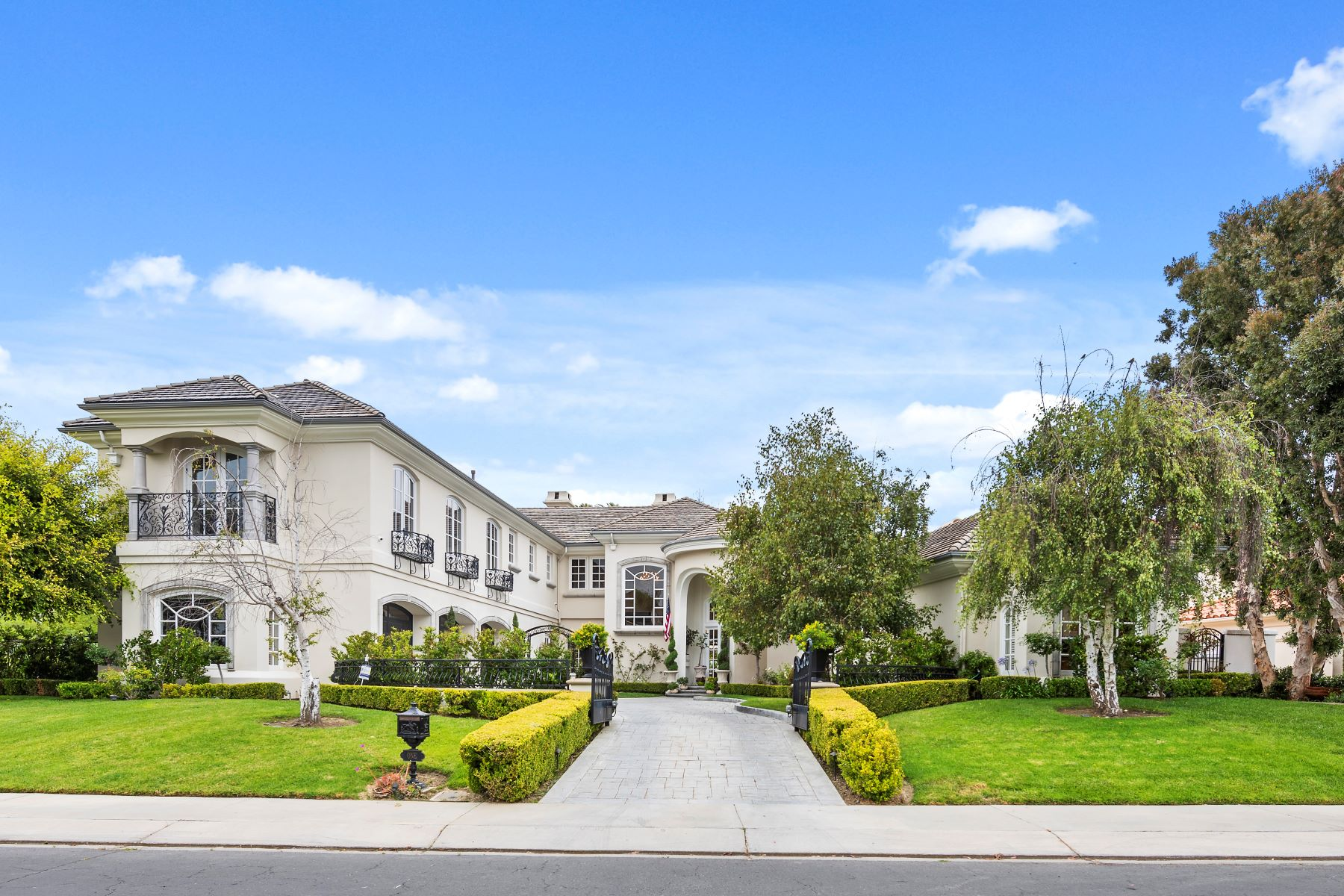Single Family Homes for Active at Classic French Chateau 1 Marsh Creek Laguna Niguel, California 92677 United States