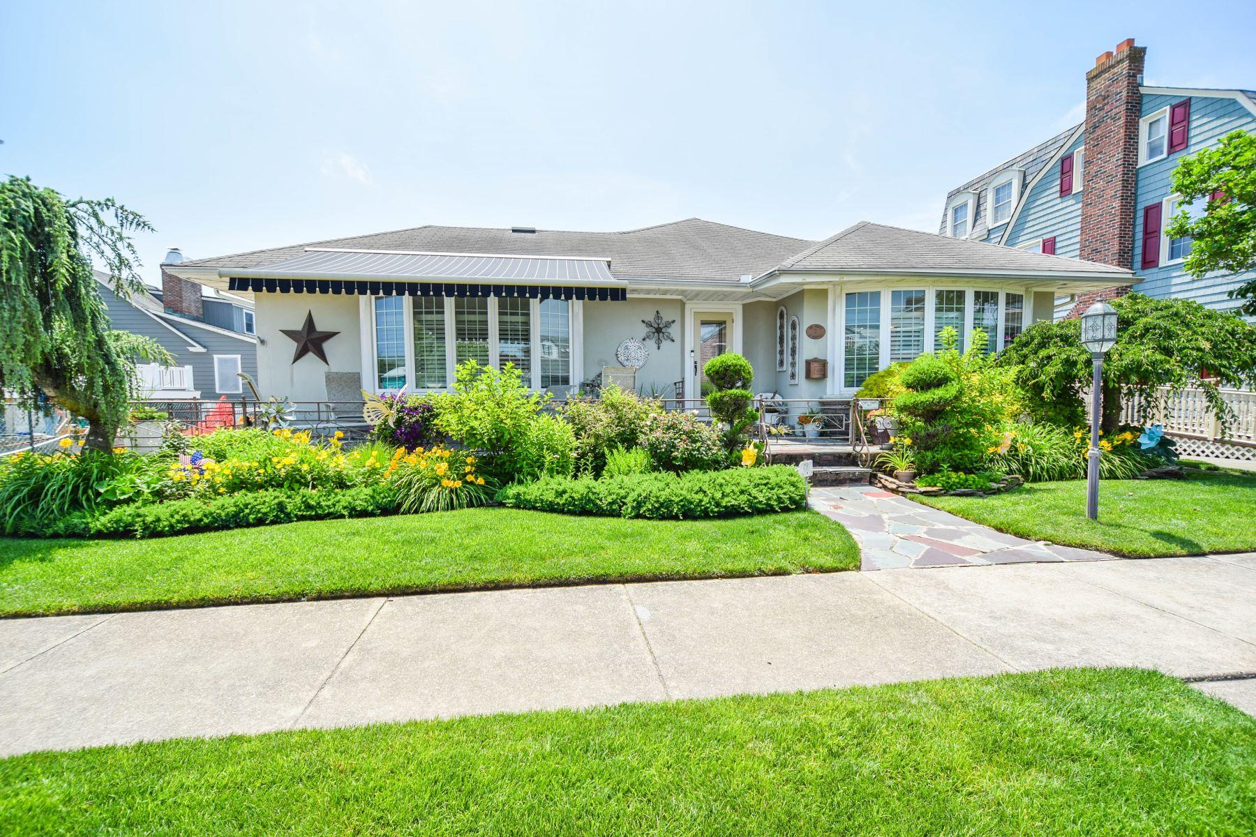Property для того Продажа на Margate, Нью-Джерси 08402 Соединенные Штаты