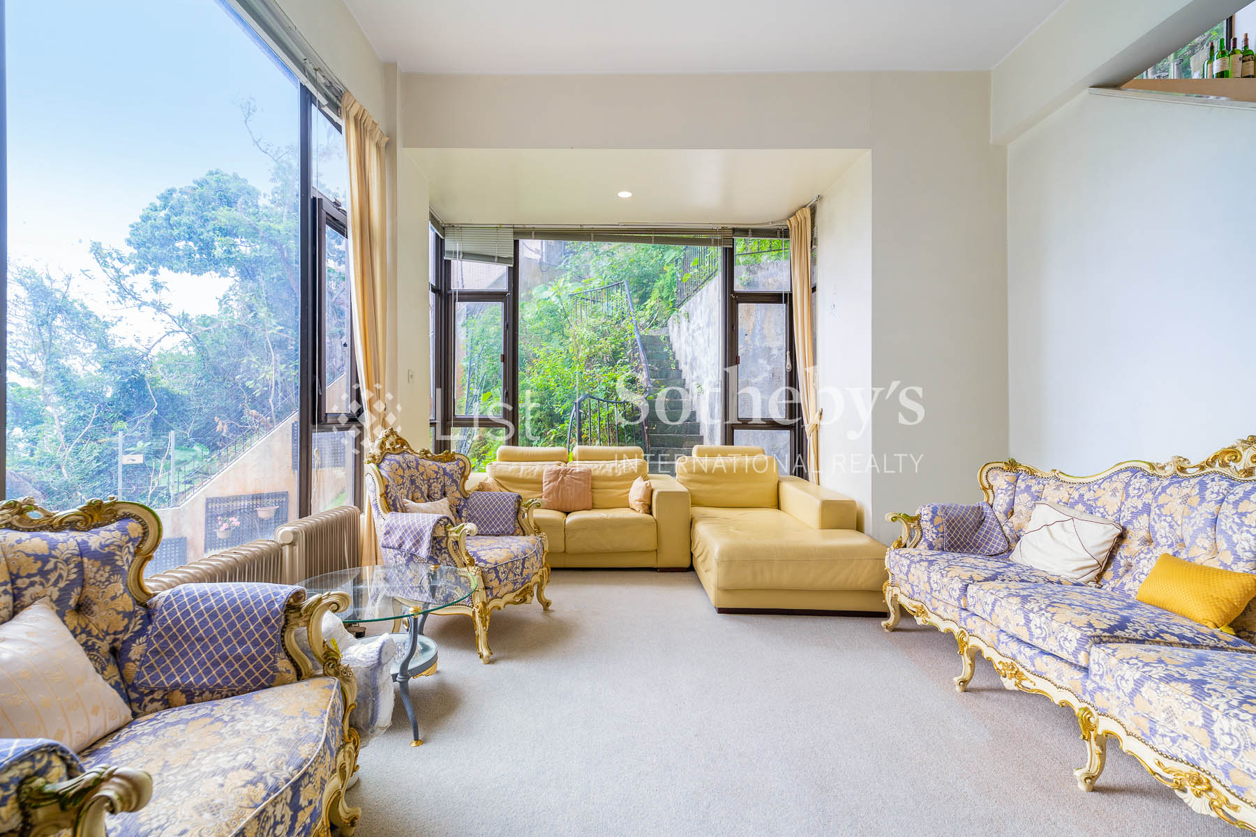Townhouse for Sale at [Sole Agent] The Beachfront Repulse Bay, Hong Kong Hong Kong