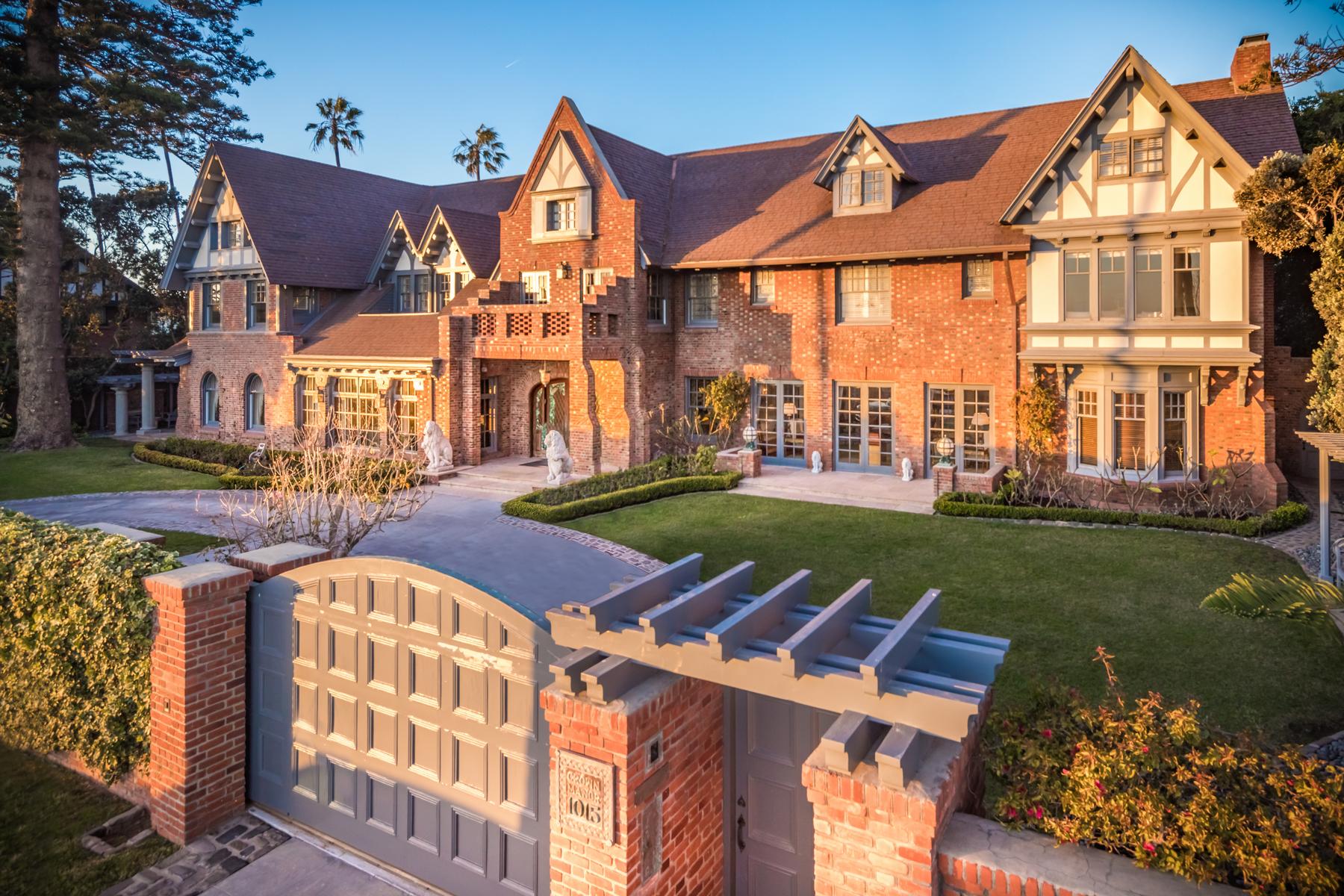 Maison unifamiliale pour l à vendre à 1015 Ocean Boulevard Coronado, Californie, 92118 États-Unis