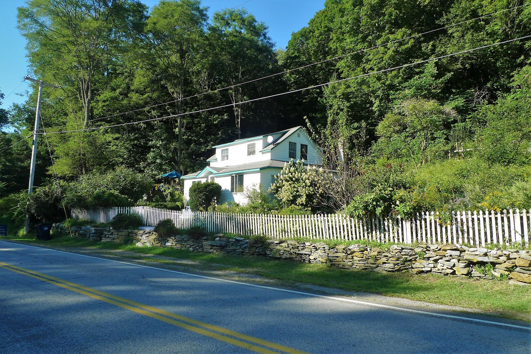 Single Family Home for Sale at Storybook Setting 846 Route 83 Amenia, New York 12501 United States