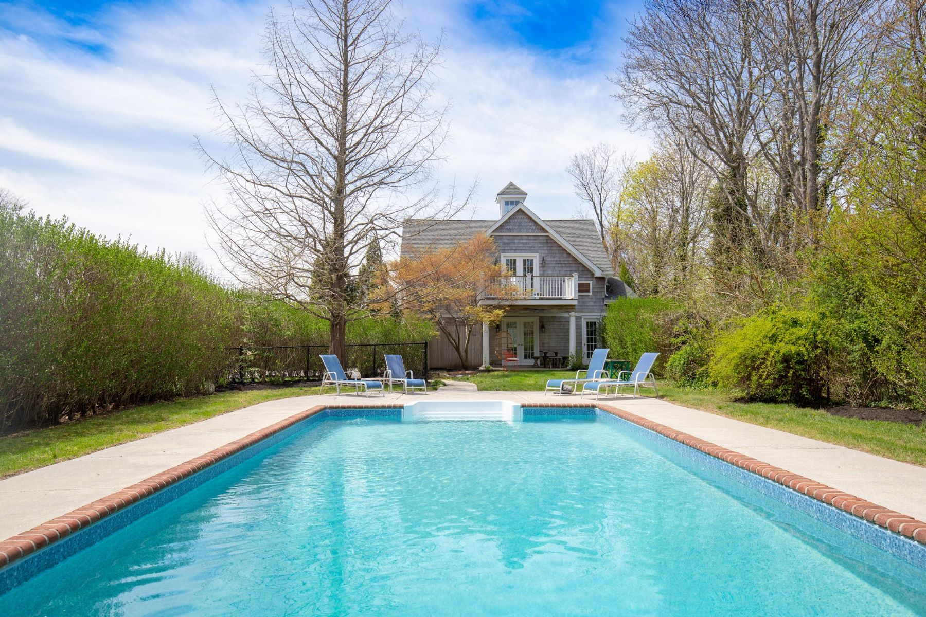 Single Family Home for Active at Southold 1450 Hortons Ln Southold, New York 11971 United States