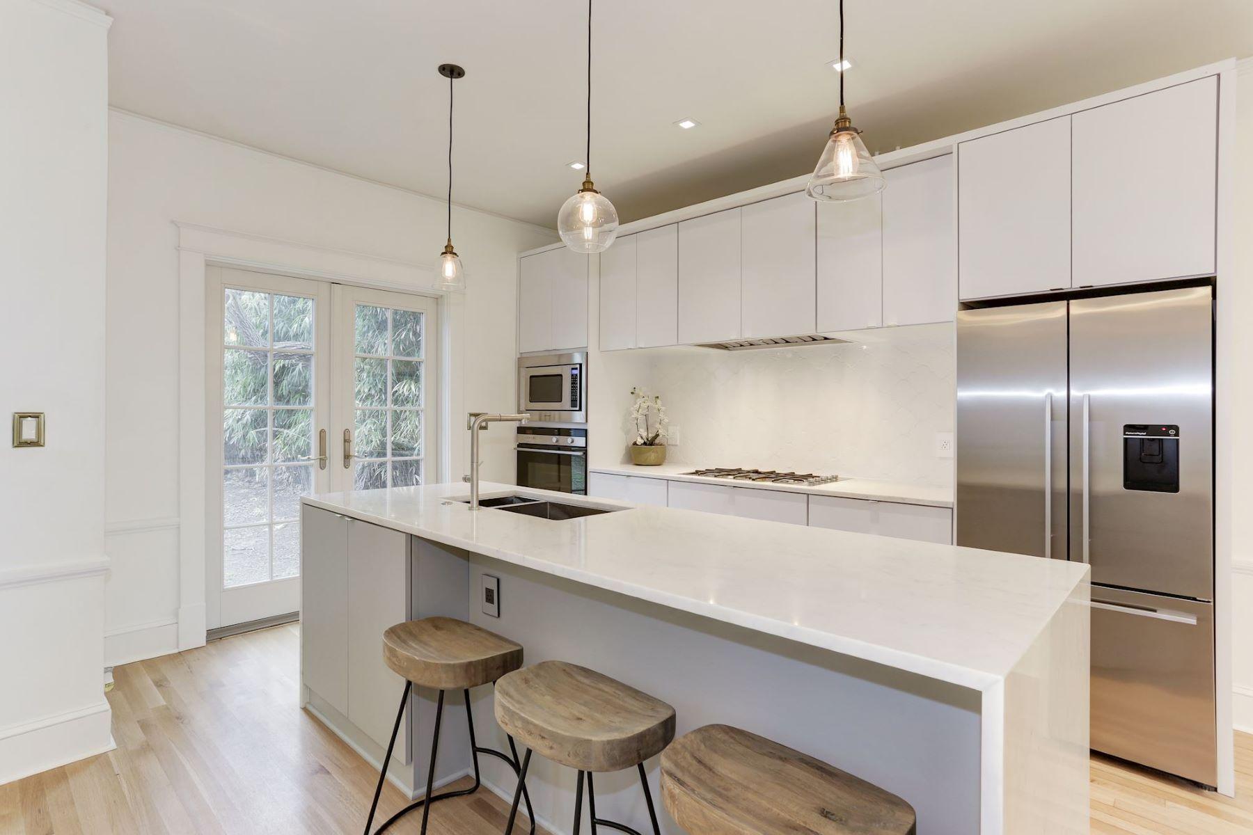 Einfamilienhaus für Verkauf beim Homewood 8 Mckendree Ave Annapolis, Maryland, 21401 Vereinigte Staaten