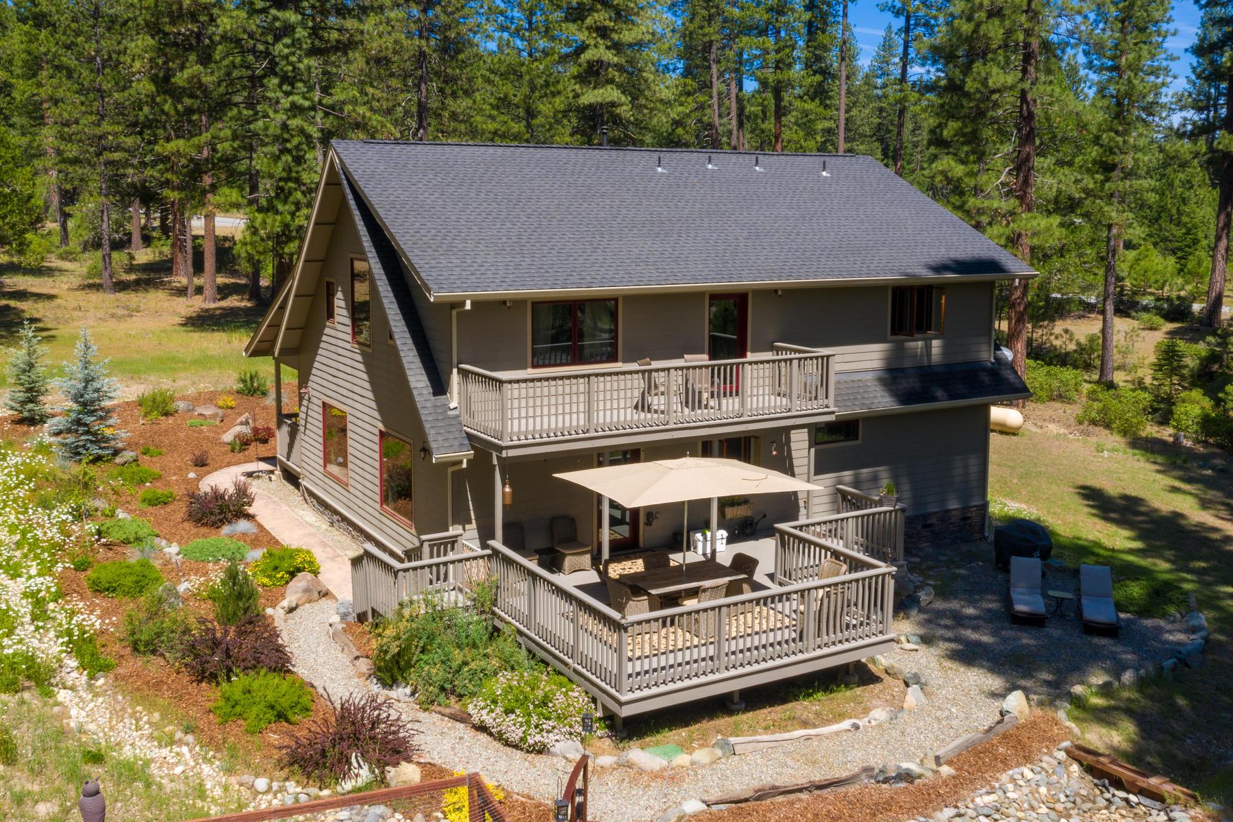 Additional photo for property listing at 523 Eureka Springs Drive, Blairsden, CA 96103 523 Eureka Springs Drive Blairsden, California 96103 United States