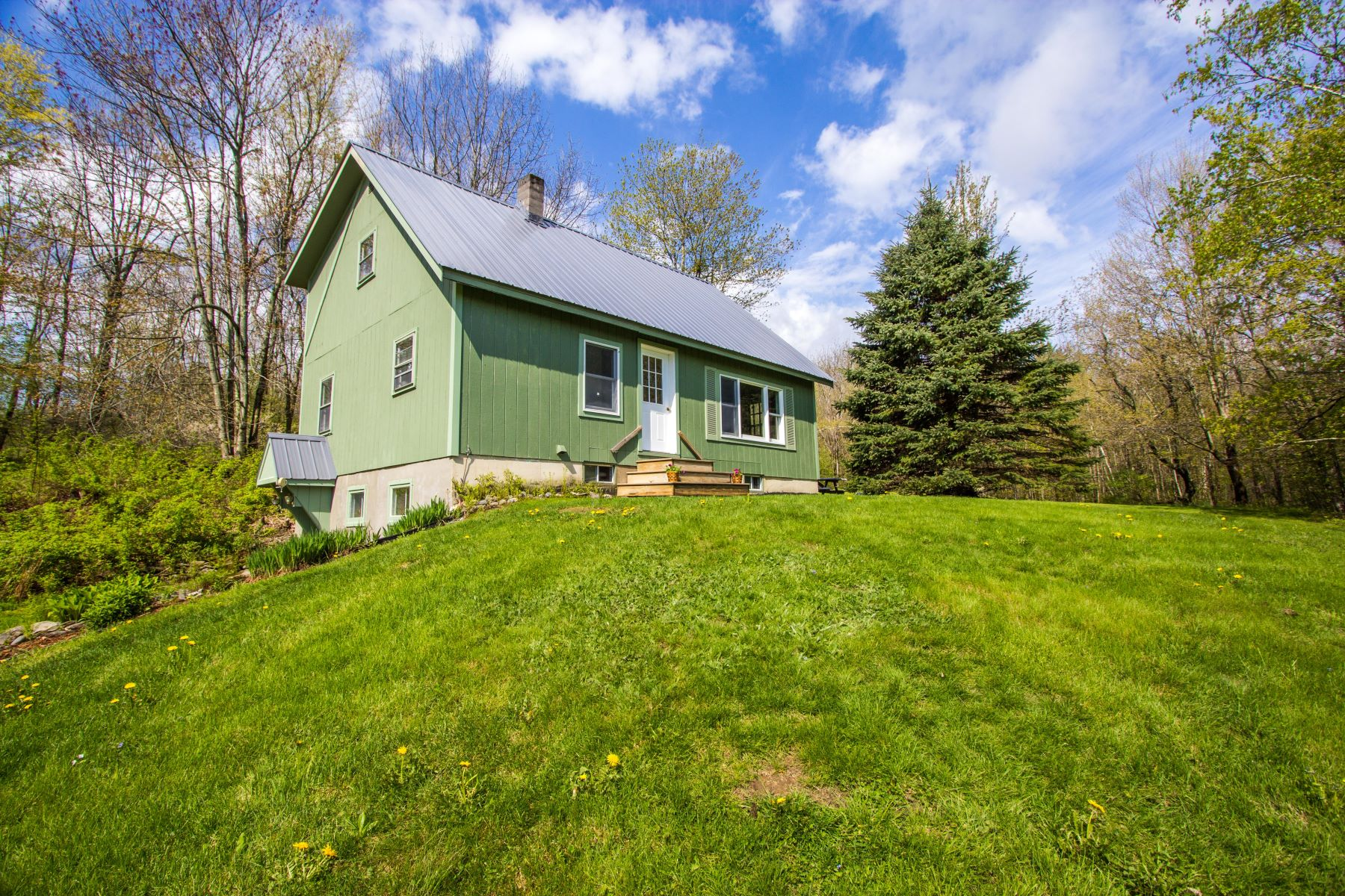 single family homes for Sale at 317 Poker Hill Road, Underhill 317 Poker Hill Rd Underhill, Vermont 05489 United States