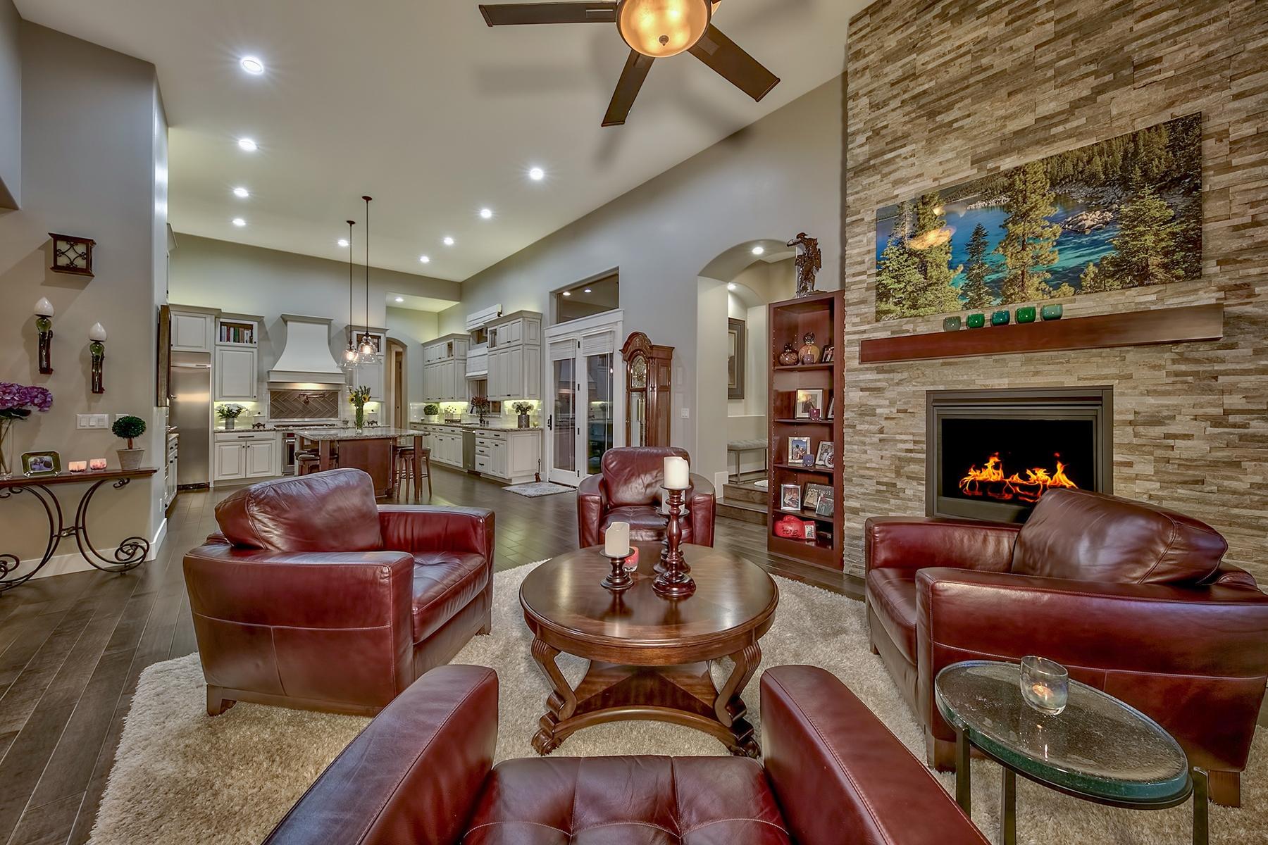 Additional photo for property listing at 1183 Eagle Vista Court, Reno, Nevada 89511 1183 Eagle Vista Ct. Reno, Nevada 89511 United States