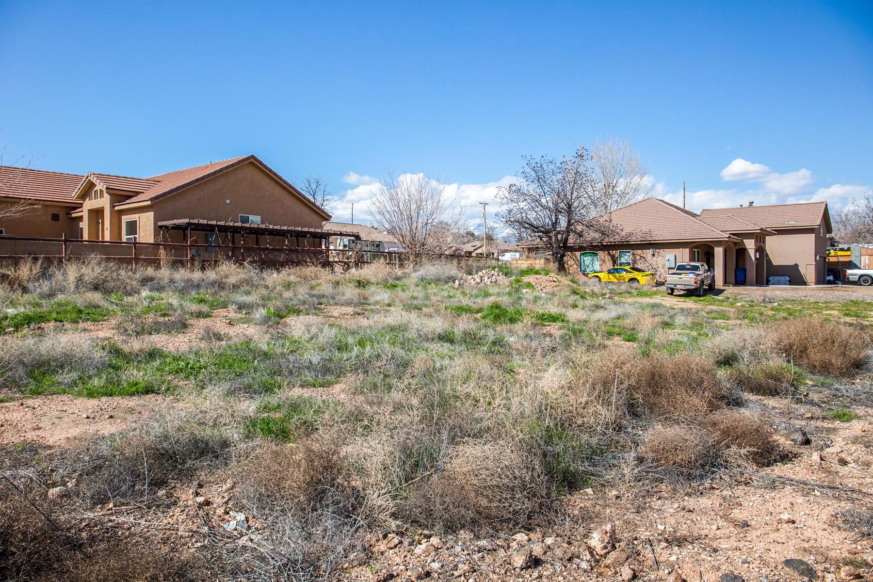 Land for Sale at Building Lot 480 N 120 E Lot 6 Hurricane, Utah, 84737 United States