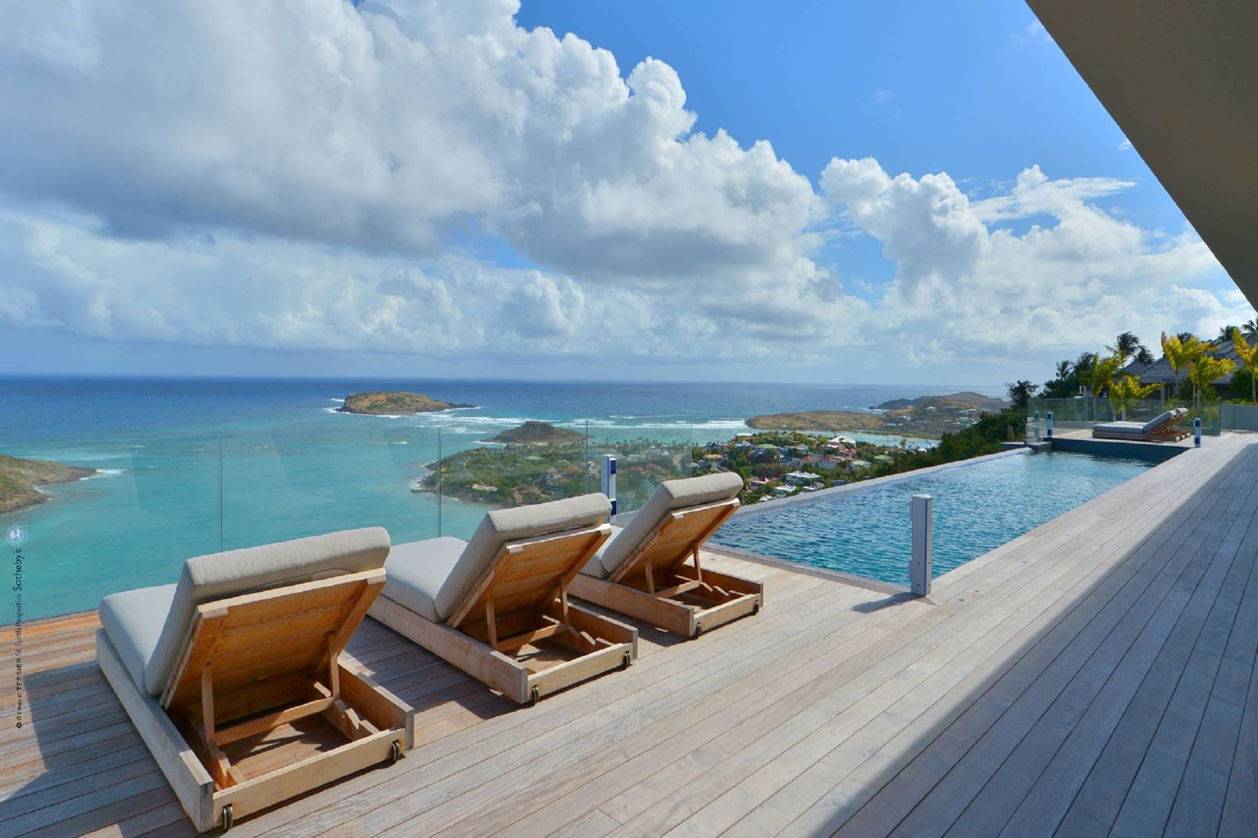 Single Family Homes for Sale at Villa Romane Other St. Barthelemy, Cities In St. Barthelemy St. Barthelemy