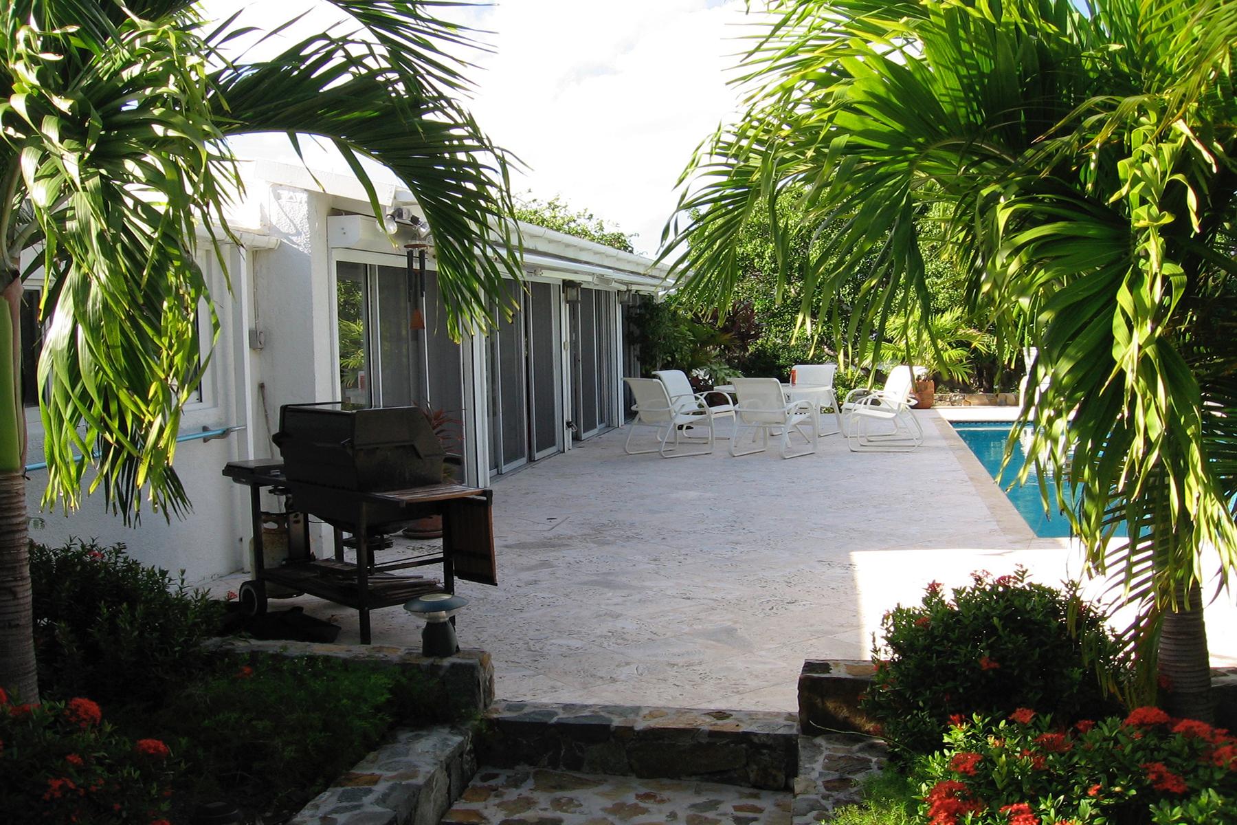 Additional photo for property listing at Indigo Point Indigo Estate, Great Camanoe Quần Đảo Virgin Thuộc Anh