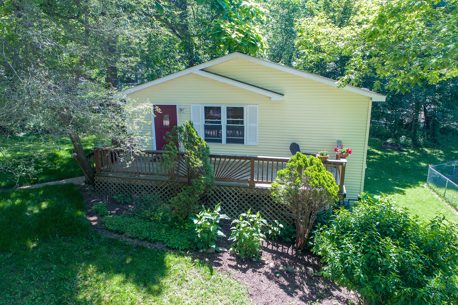 Single Family Homes for Sale at Milford 240 W. Canyon Drive Milford, Michigan 48380 United States