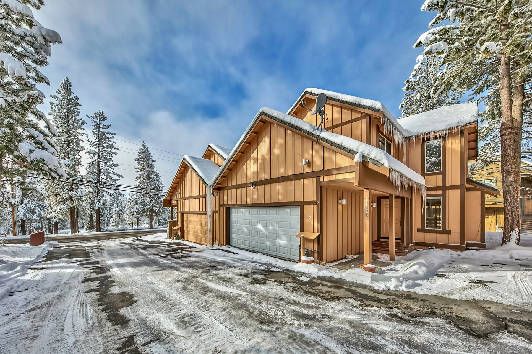 Condominium for Active at 12879 Northwoods Blvd, Truckee, Ca 96161 12879 Northwoods Blvd. Truckee, California 96161 United States