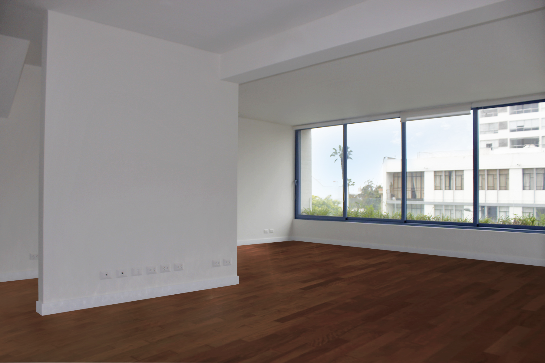 Additional photo for property listing at Modern Premiere Duplex in San Isidro Calle Baltazar la Torre San Isidro, Lima 27 Peru