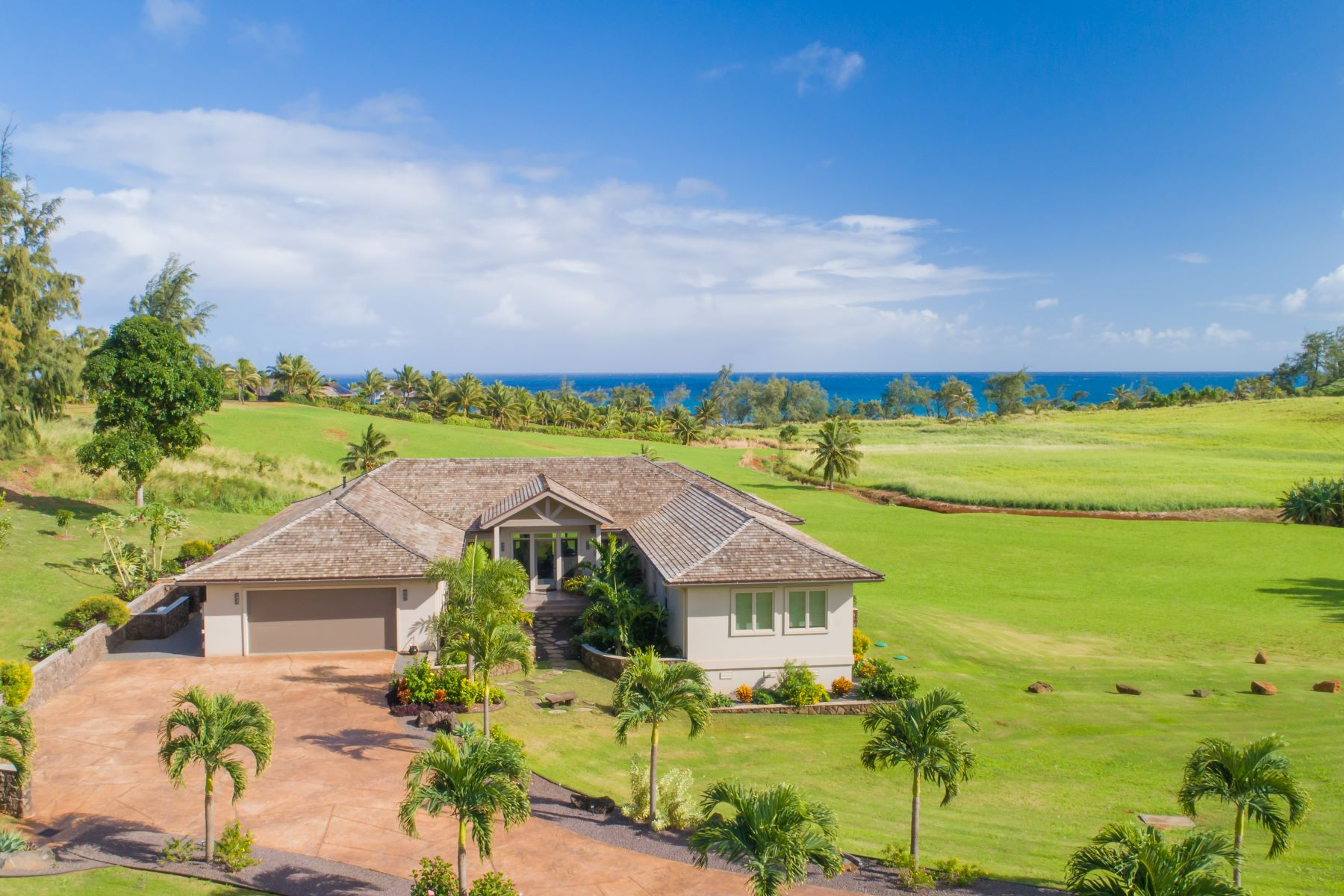 Single Family Home for Active at Kealia Kai 13 2732 Kapoli Street #13B Kealia, Hawaii 96746 United States