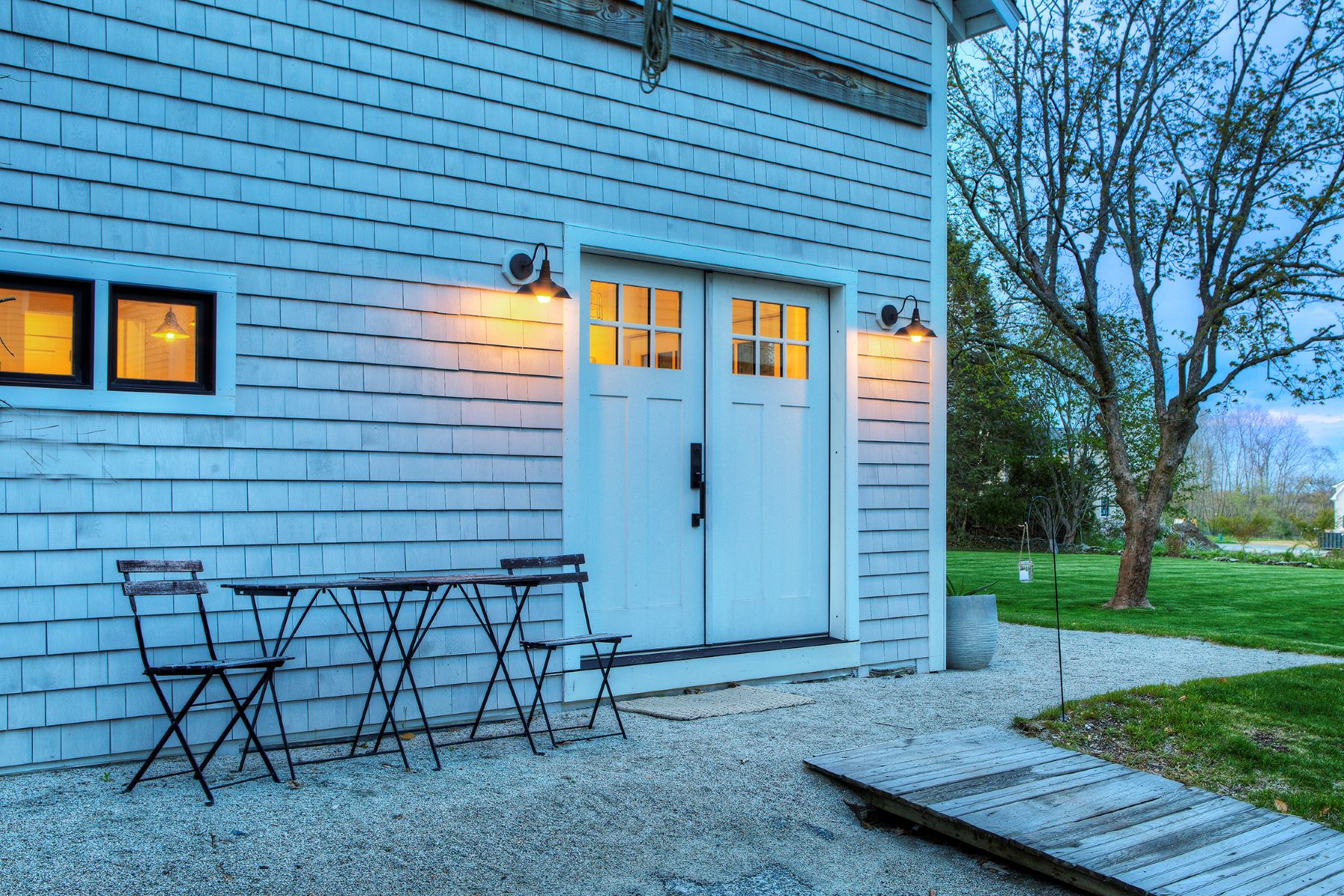 Additional photo for property listing at The Durfee Tea House 82 Glen Road Portsmouth, Rhode Island 02871 United States