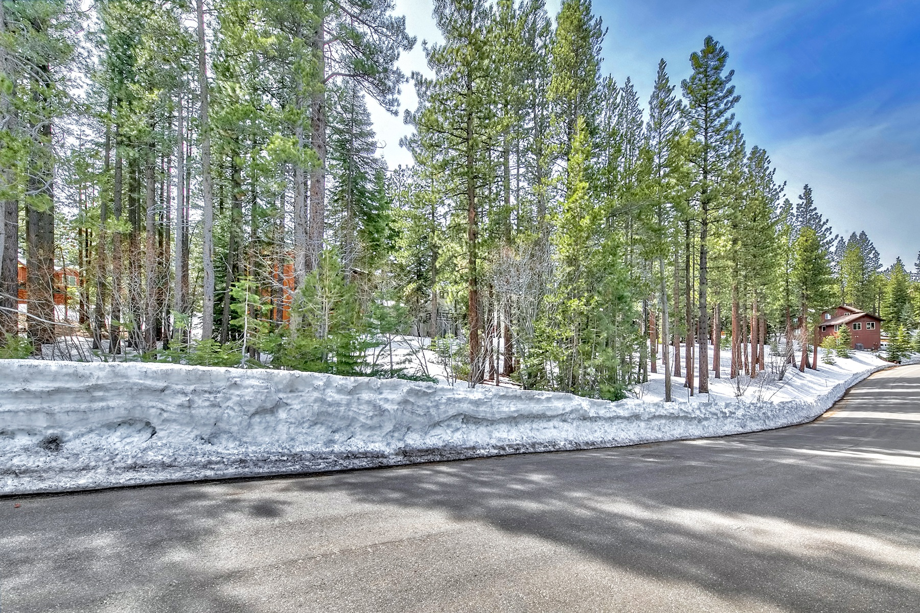 Land for Active at 2133 Sierra House Trail, South Lake Tahoe, CA 2133 Sierra House Trail South Lake Tahoe, California 96150 United States