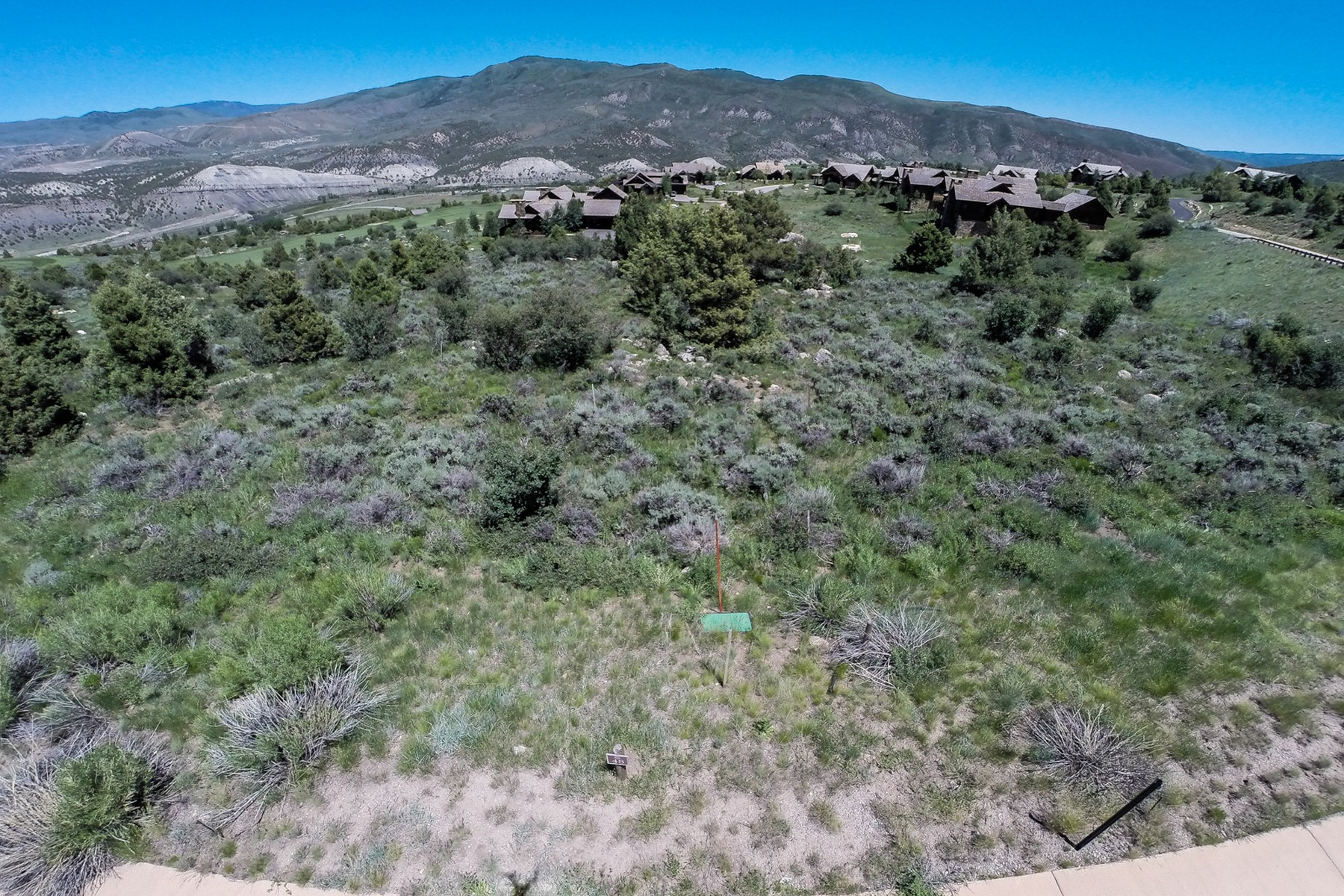 Additional photo for property listing at Red Sky Ranch Homesite 214 Juniper Trail Wolcott, Colorado 81655 United States
