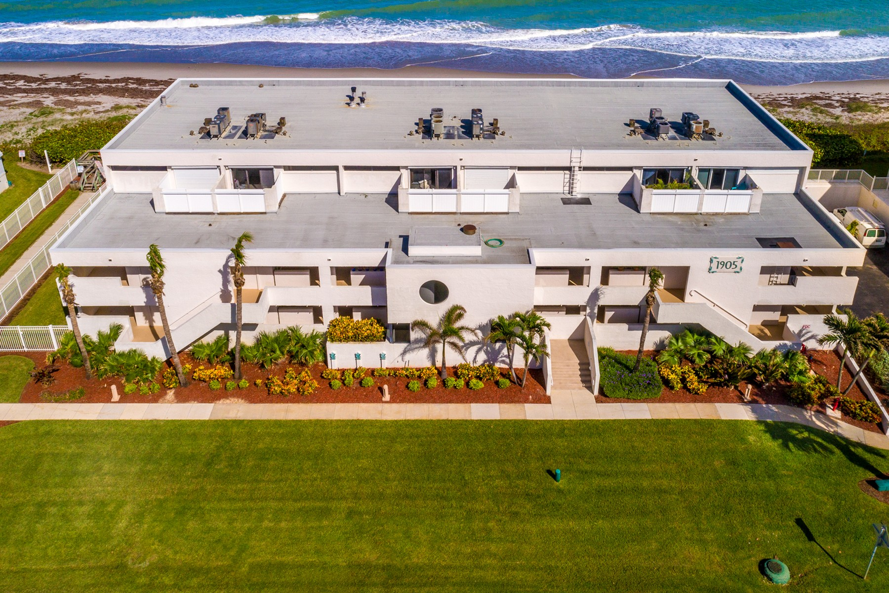Condominium for Sale at The Breakers Penthouse 1905 Atlantic St #324 Melbourne Beach, Florida 32951 United States