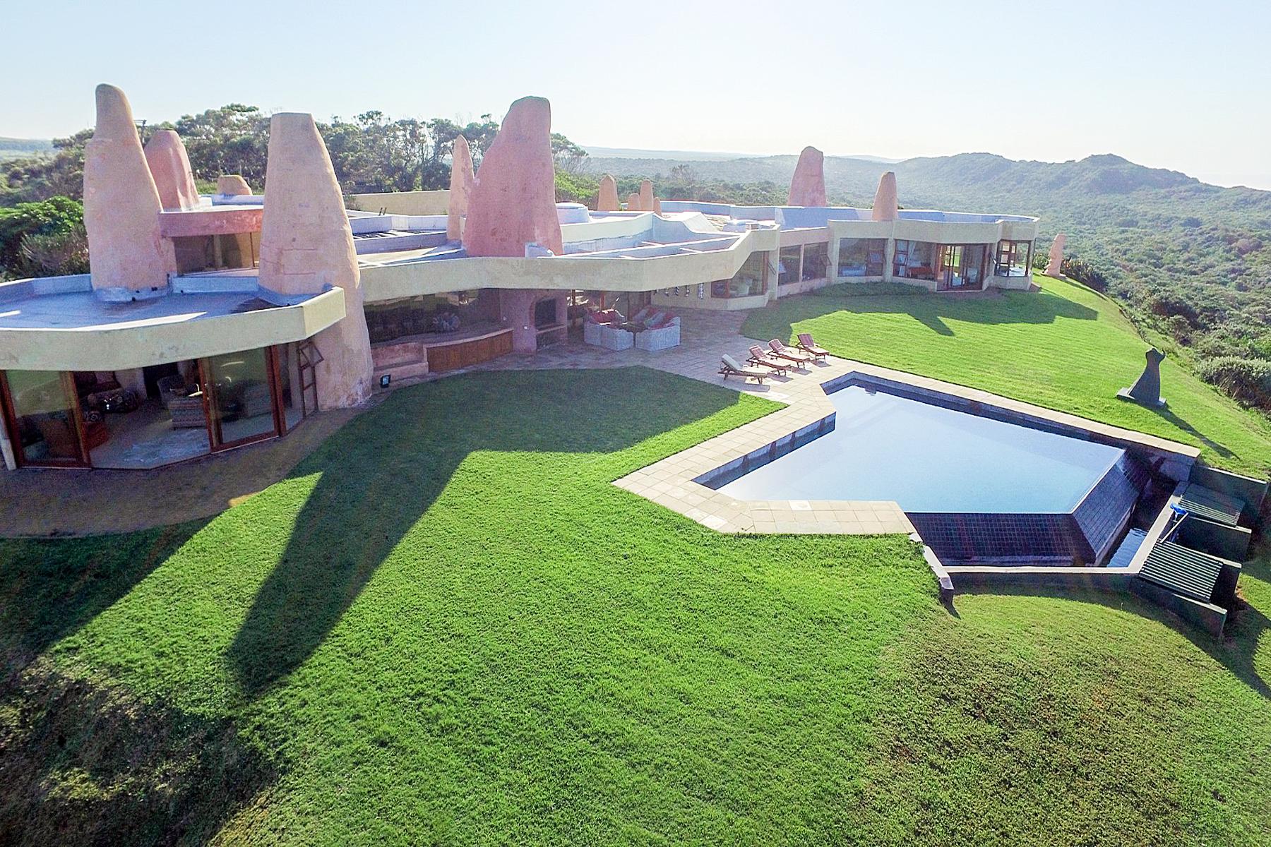 Granjas / Hacienda / Platanción por un Venta en Wesley, Peddie Other Eastern Cape, Provincia Oriental Del Cabo 5612 Sudáfrica