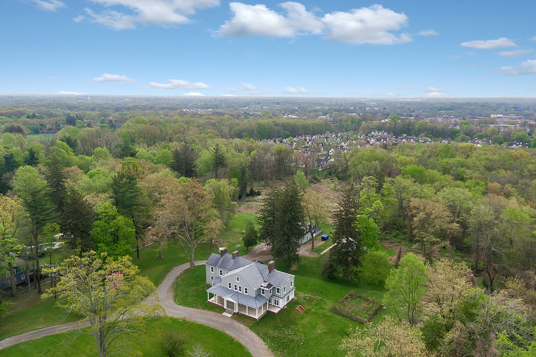 Single Family Home for Sale at Lone Oak Estate 489 Sycamore Ave. Shrewsbury, 07702 United States