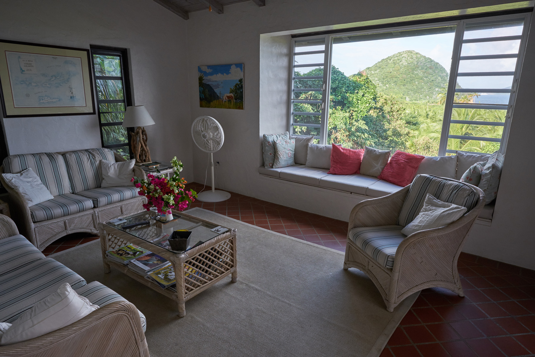 Additional photo for property listing at Palm Grove Villa #7 Belmont, Tortola British Virgin Islands
