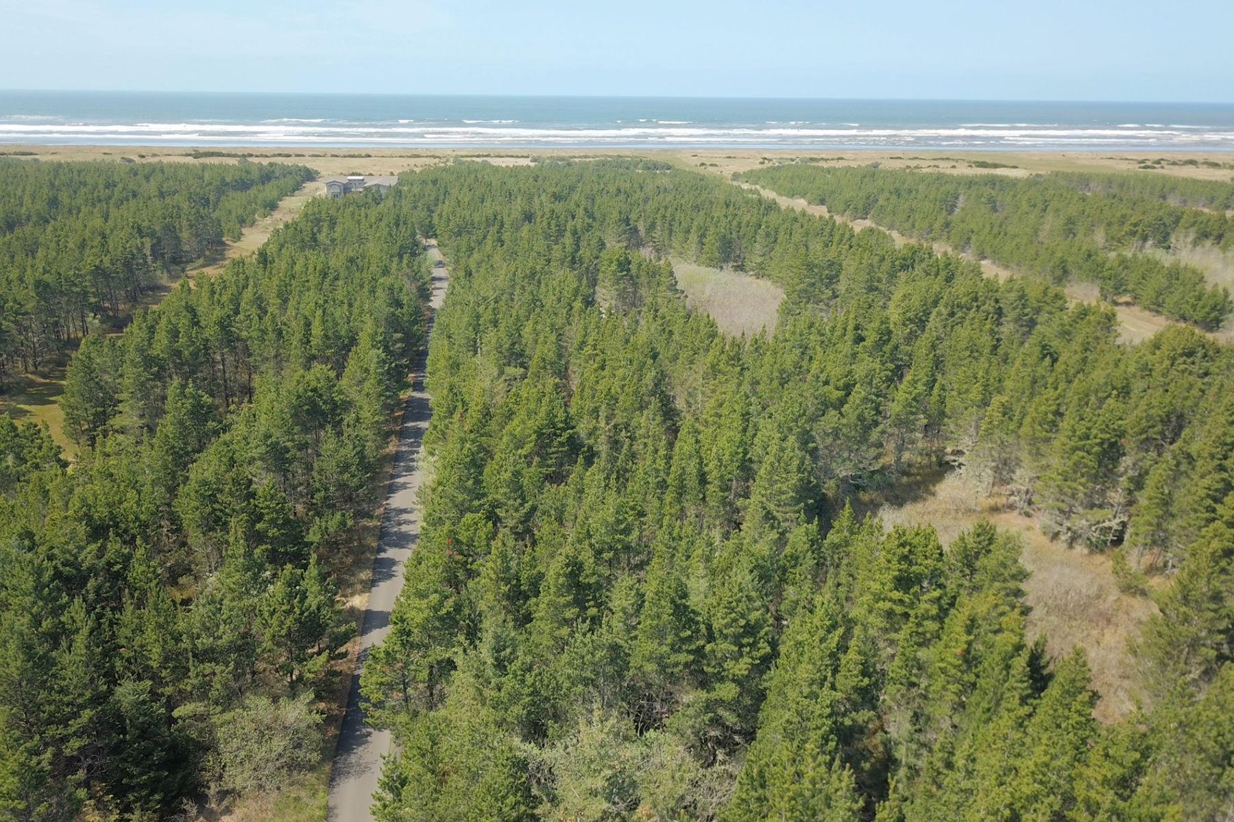 Land for Sale at 43rd Place Seaview, Washington 98644 United States