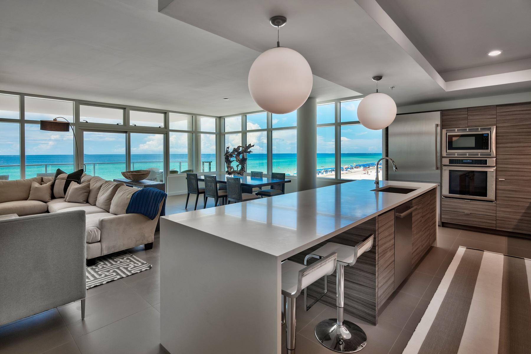 Eigentumswohnung für Verkauf beim NEW DESTIN FLORIDA GULF FRONT CONDO 1900 Scenic Highway 98 501 Destin, Florida, 32541 Vereinigte Staaten