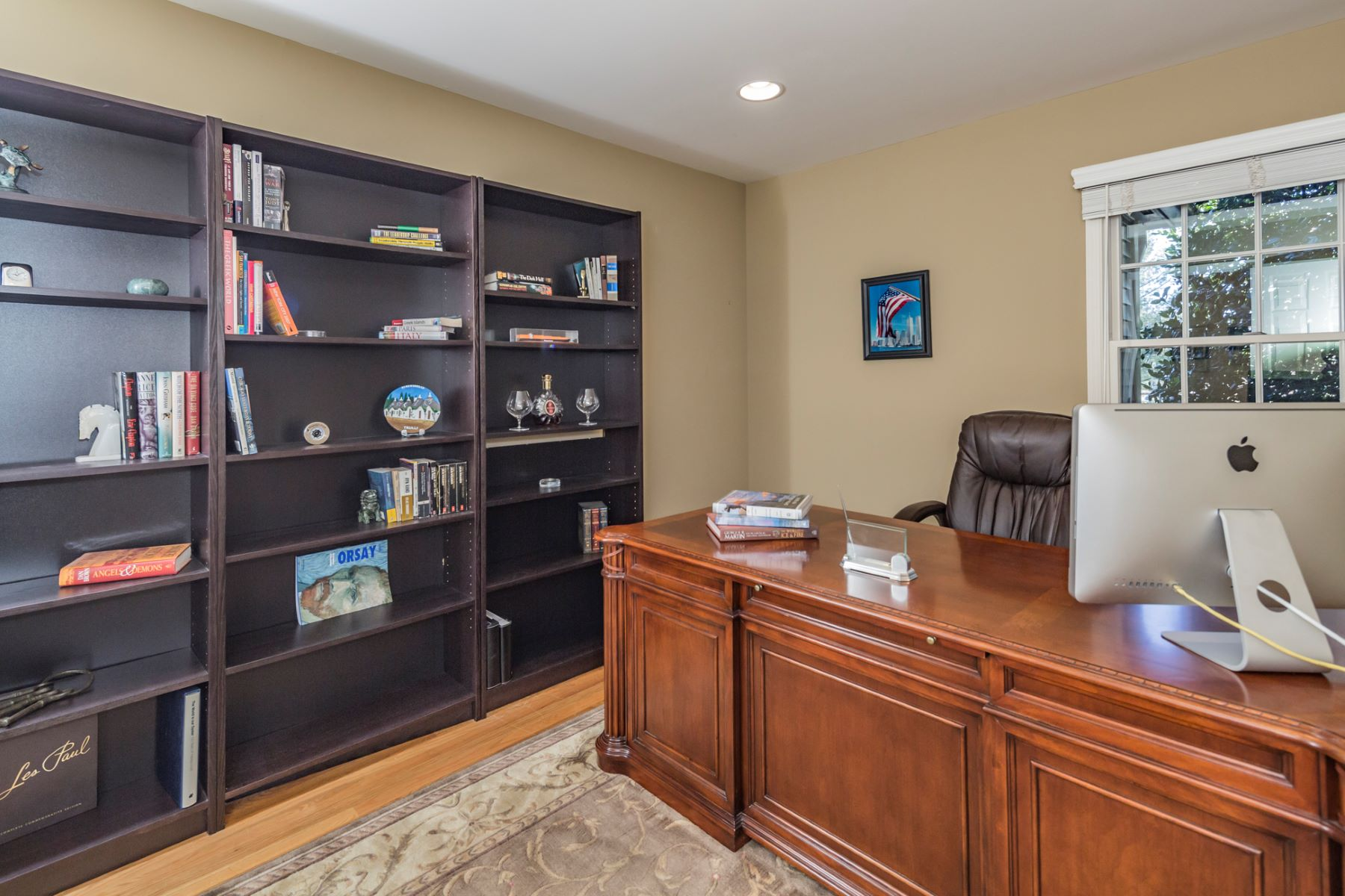 Additional photo for property listing at Picture Perfect Inside and Out 15 Grayson Drive, Belle Mead, New Jersey 08502 United States