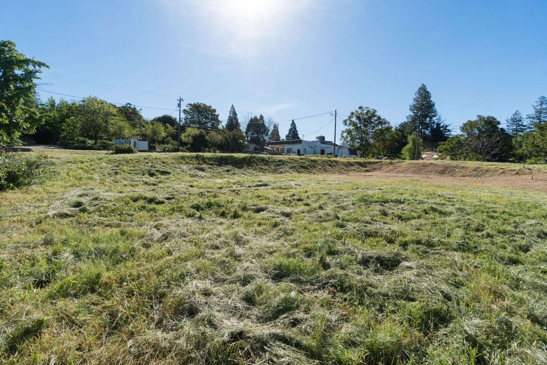 土地 のために 売買 アット 141 Hanford Street, Sutter Creek Sutter Creek, カリフォルニア 95762 アメリカ合衆国