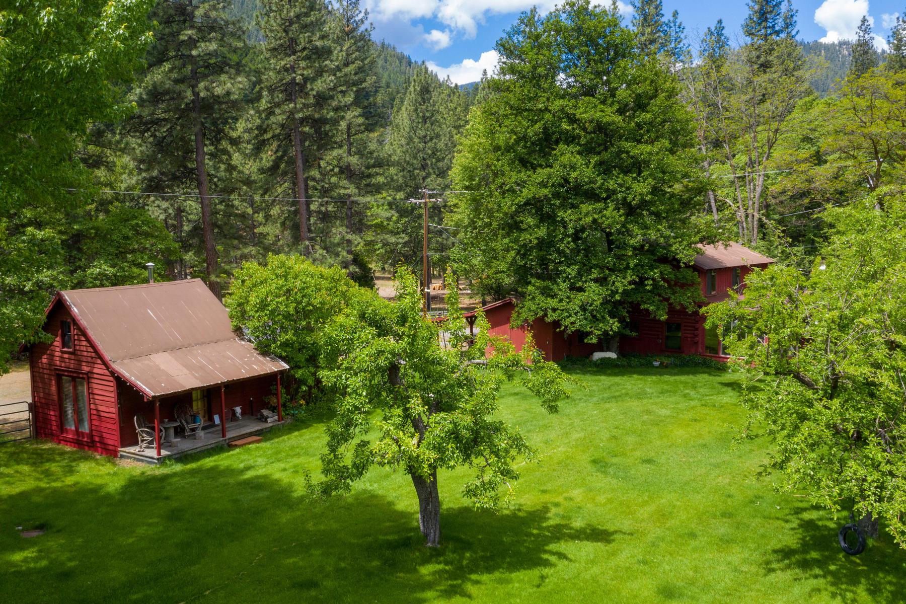 Additional photo for property listing at 2891 Genesee Rd. Taylorsville, CA 95983 2891 Genesee Rd. Taylorsville, California 95983 Estados Unidos
