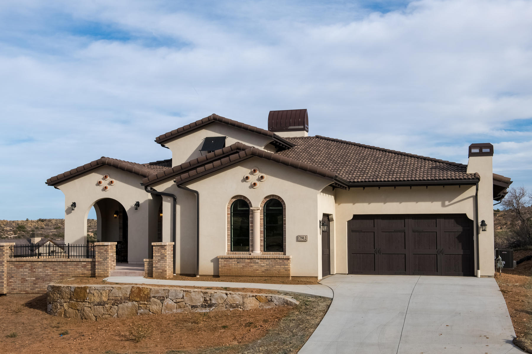 Single Family Home for Active at 7912 Galileo Way 7912 Galileo Way Littleton, Colorado 80125 United States