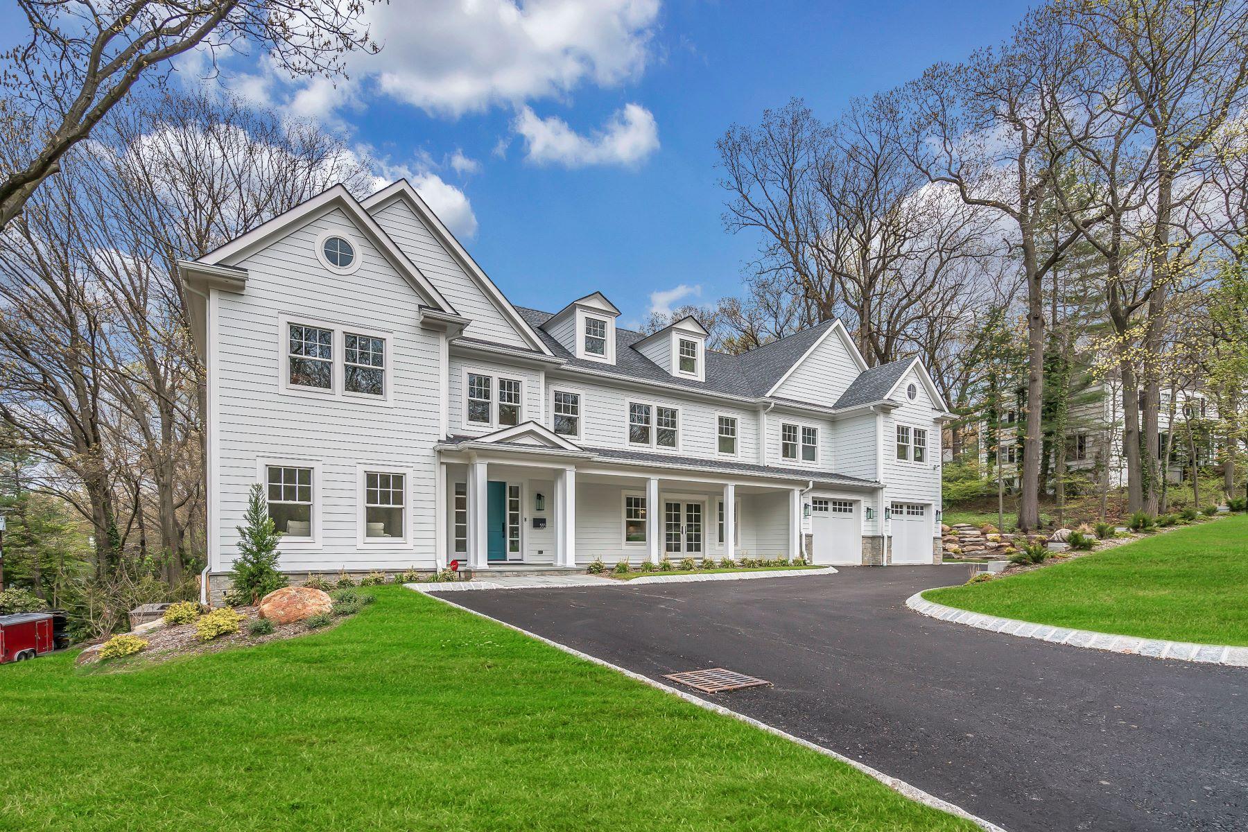 Single Family Homes voor Verkoop op East Hill 555 Next Day Hill, Englewood, New Jersey 07631 Verenigde Staten