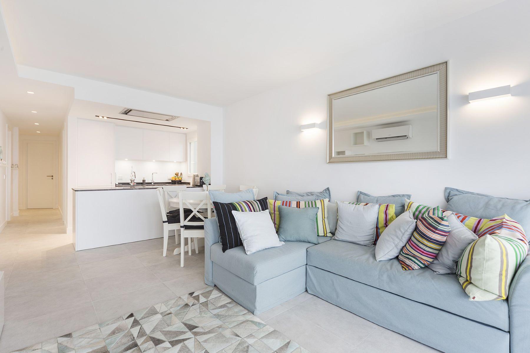 Single Family Home for Sale at Apartmen with breathtaking sea views in Cala Major Palma De Mallorca, Balearic Islands Spain