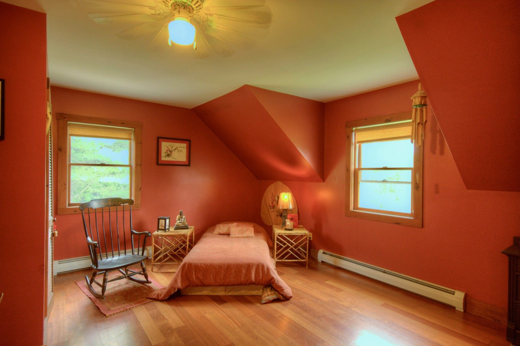 Additional photo for property listing at Lovely Hi-Posted Cape in Peru 17 Aldrich Rd Peru, Vermont 05152 United States