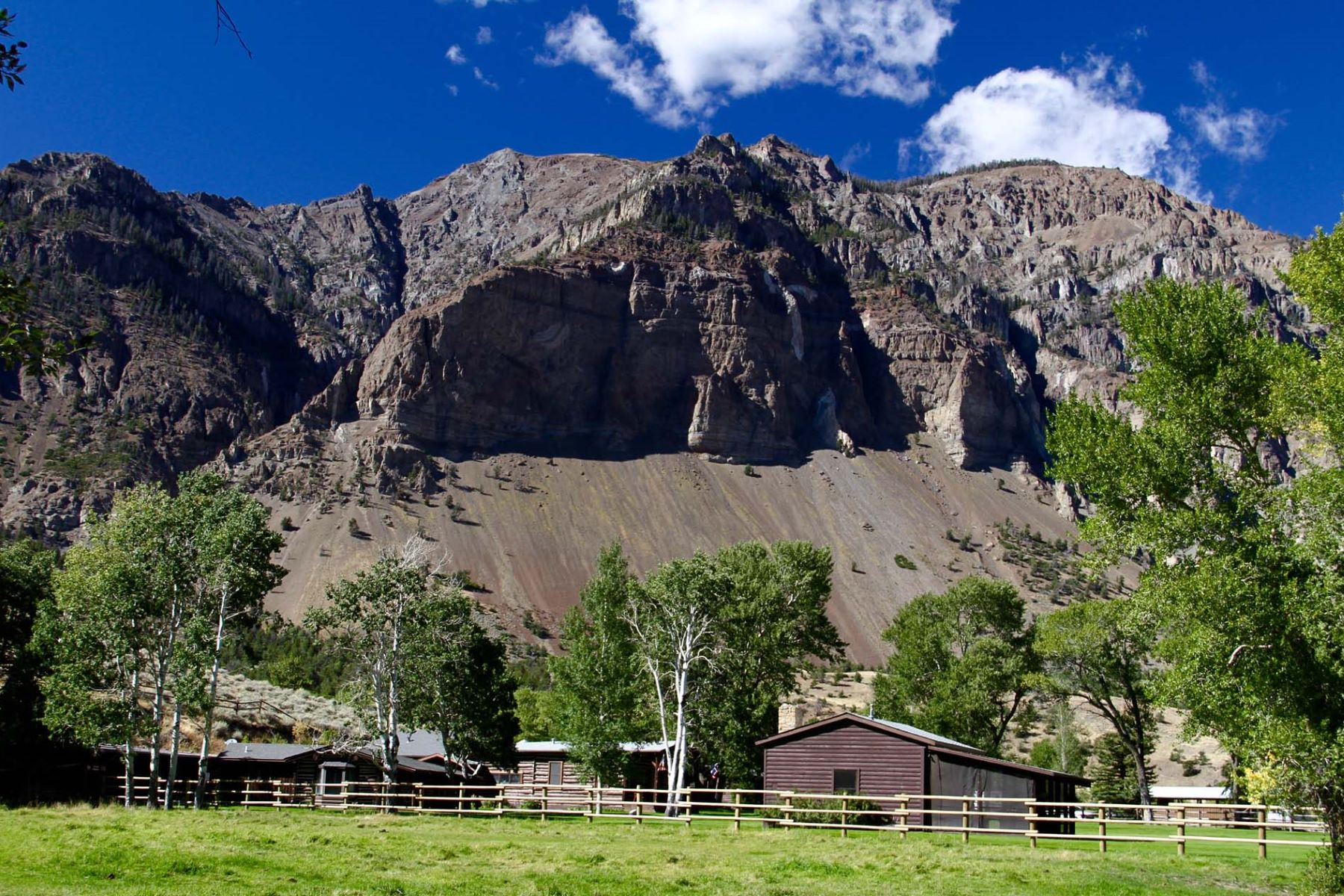 Farm / Ranch / Plantation for Sale at Majo Ranch South Fork Road Cody, Wyoming, 82414 Jackson Hole, United States