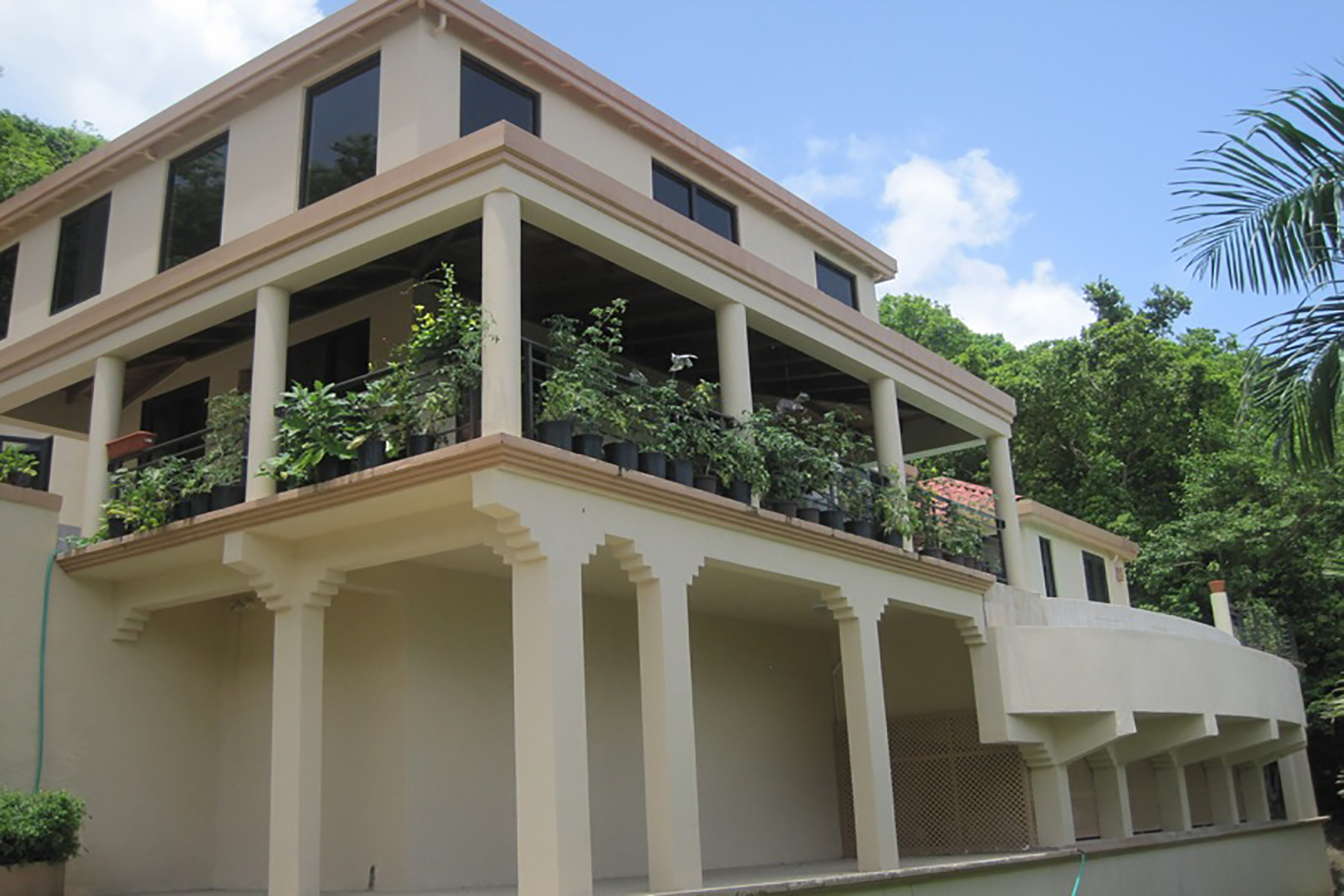 Additional photo for property listing at Belmont House Autres Tortola, Tortola Iles Vierges Britanniques