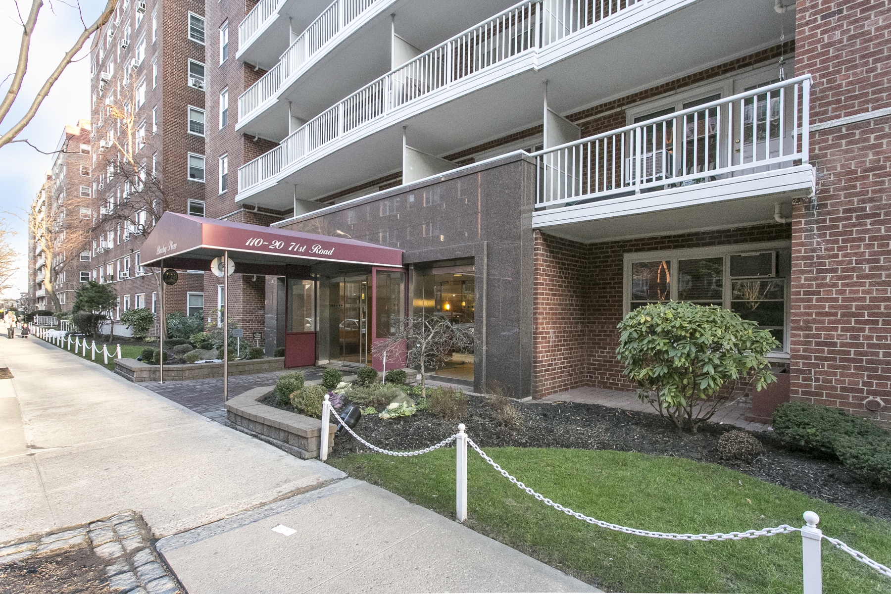 """Co-op for Sale at """"PENTHOUSE IN THE SKY"""" 110-20 71st Road, Forest Hills, New York 11375 United States"""
