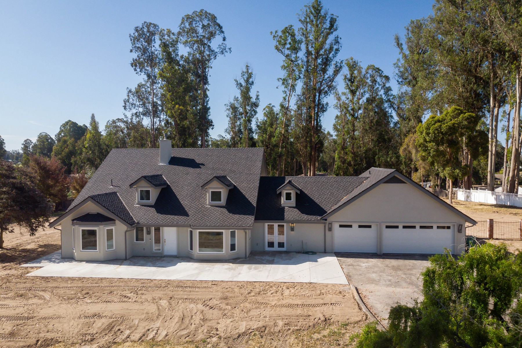 Single Family Homes for Active at Newly Rebuilt Mesa Home 2081 Laguna Negra Lane Arroyo Grande, California 93420 United States