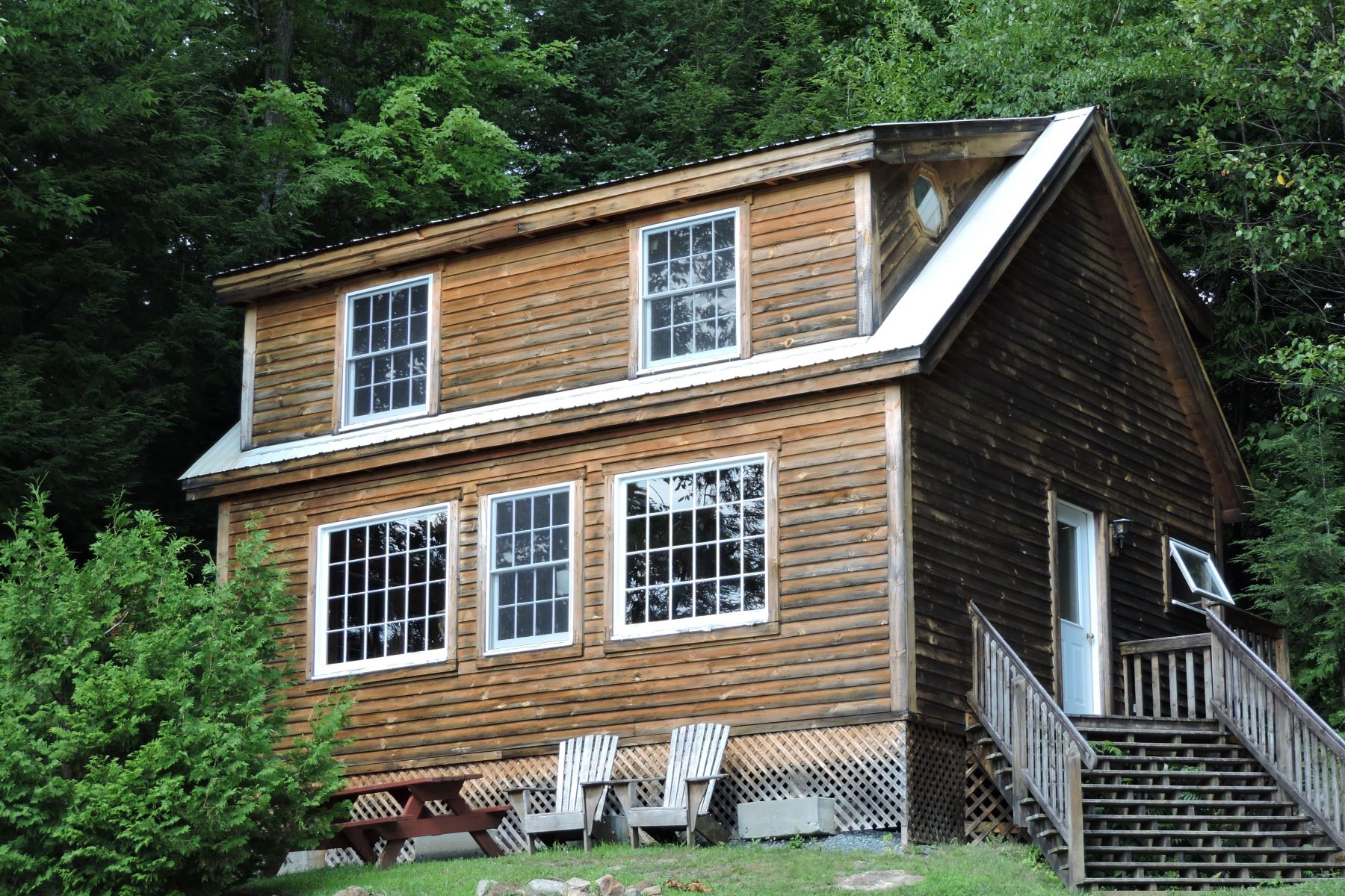 single family homes for Sale at 190 Campers Lane 7, Barnet 190 Campers Ln 7 Barnet, Vermont 05821 United States