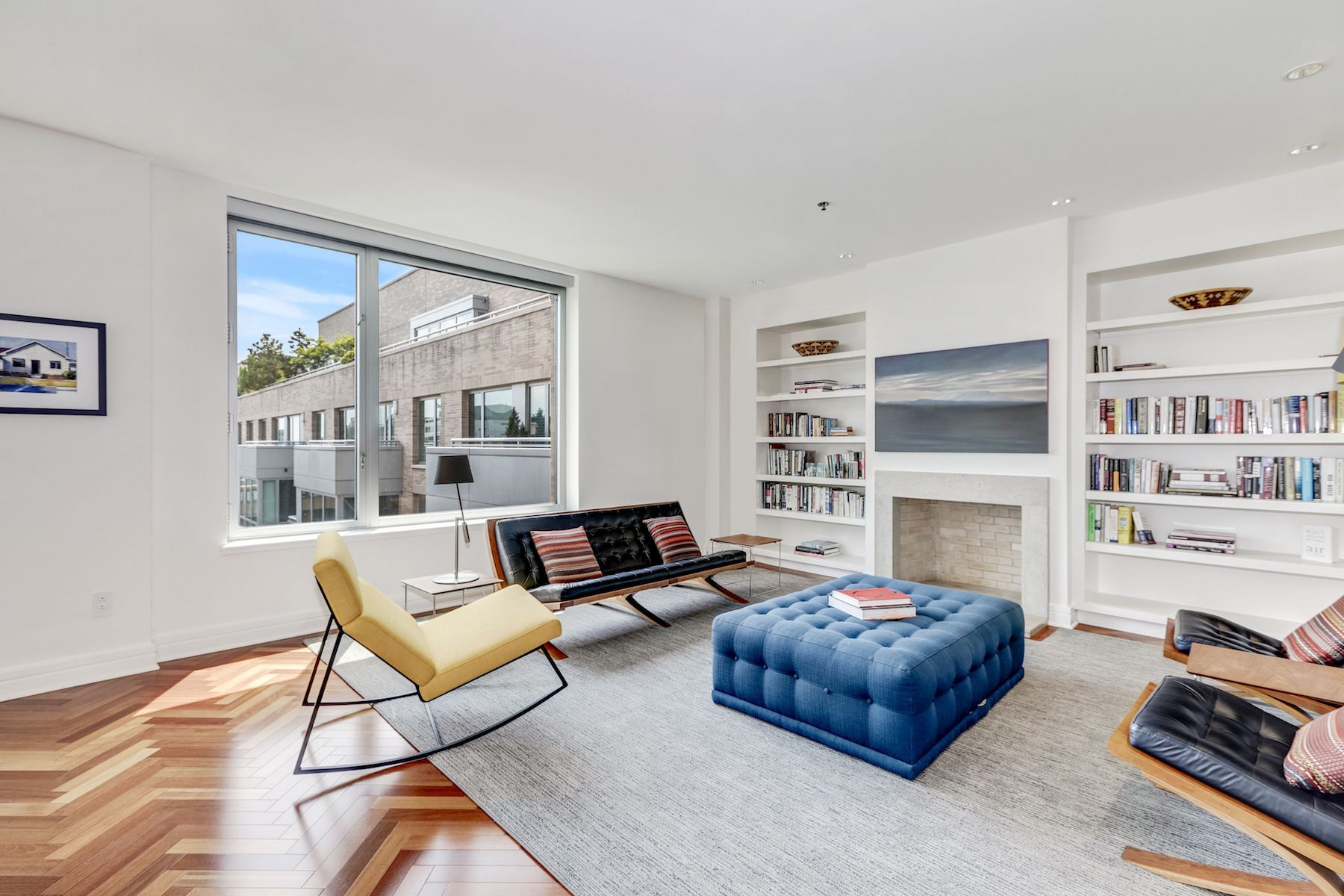 Additional photo for property listing at 1155 23rd St NW #ph3j 1155 23rd St NW #ph3j Washington, District Of Columbia 20037 United States