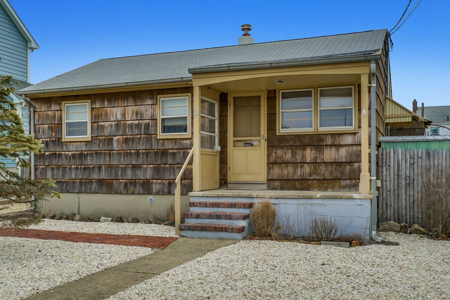 Single Family Home for Sale at Just In Time For Summer 14 Second Ave Manasquan, New Jersey 08736 United States